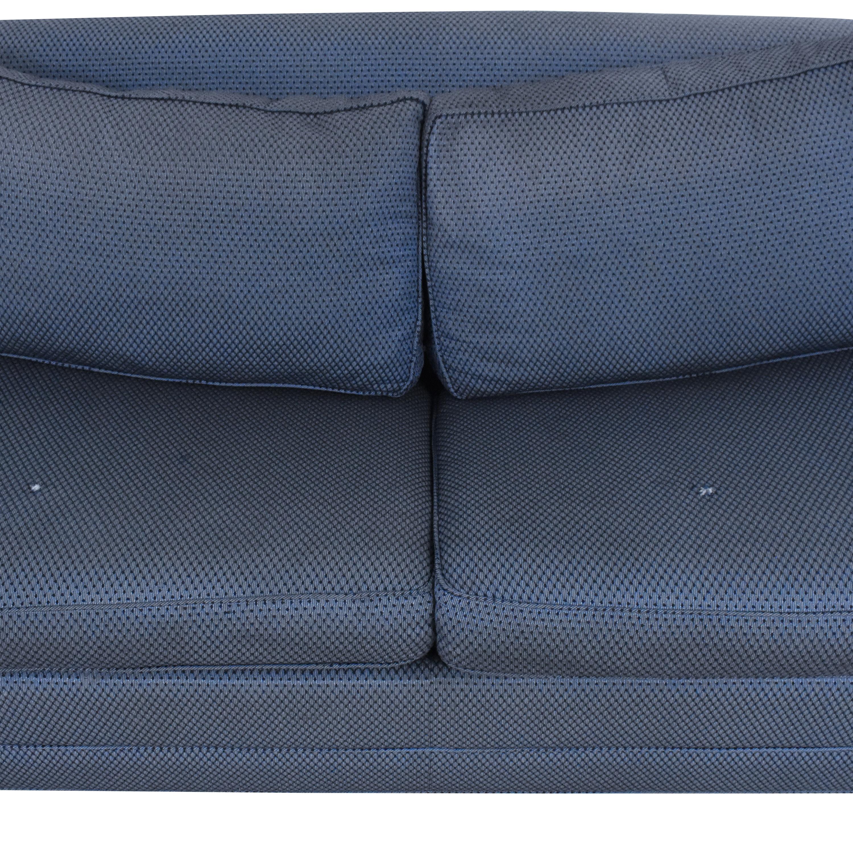 Carlyle Carlyle Track Arm Sleeper Sofa