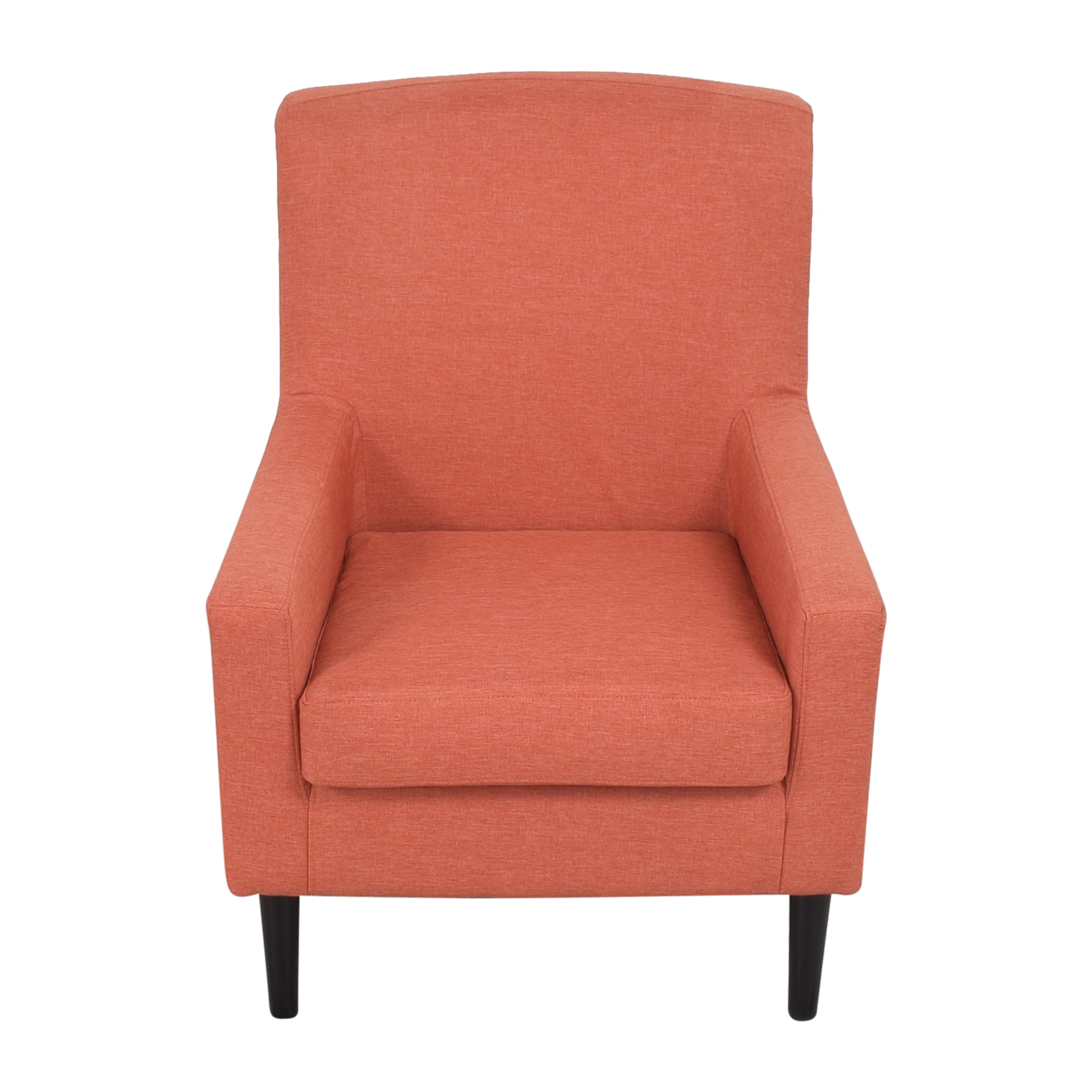 Accent Arm Chair dimensions