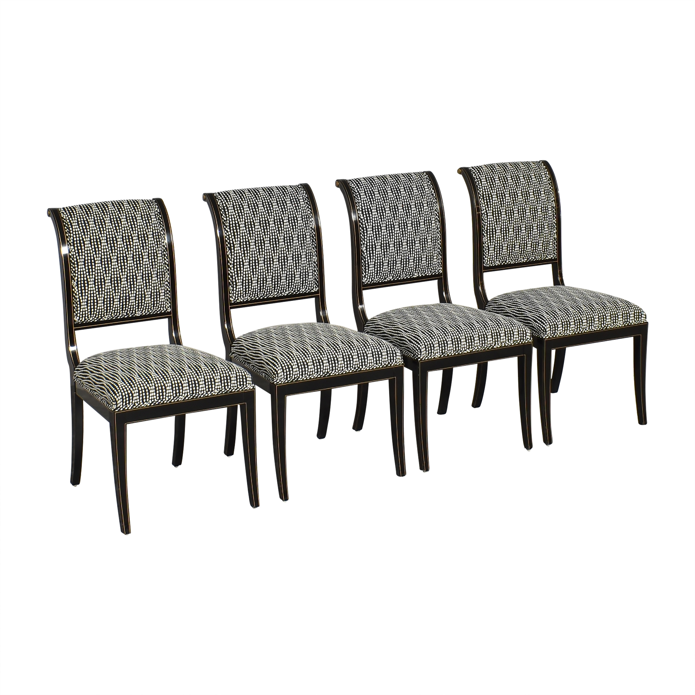 Kindel Kindel Upholstered Dining Side Chairs on sale