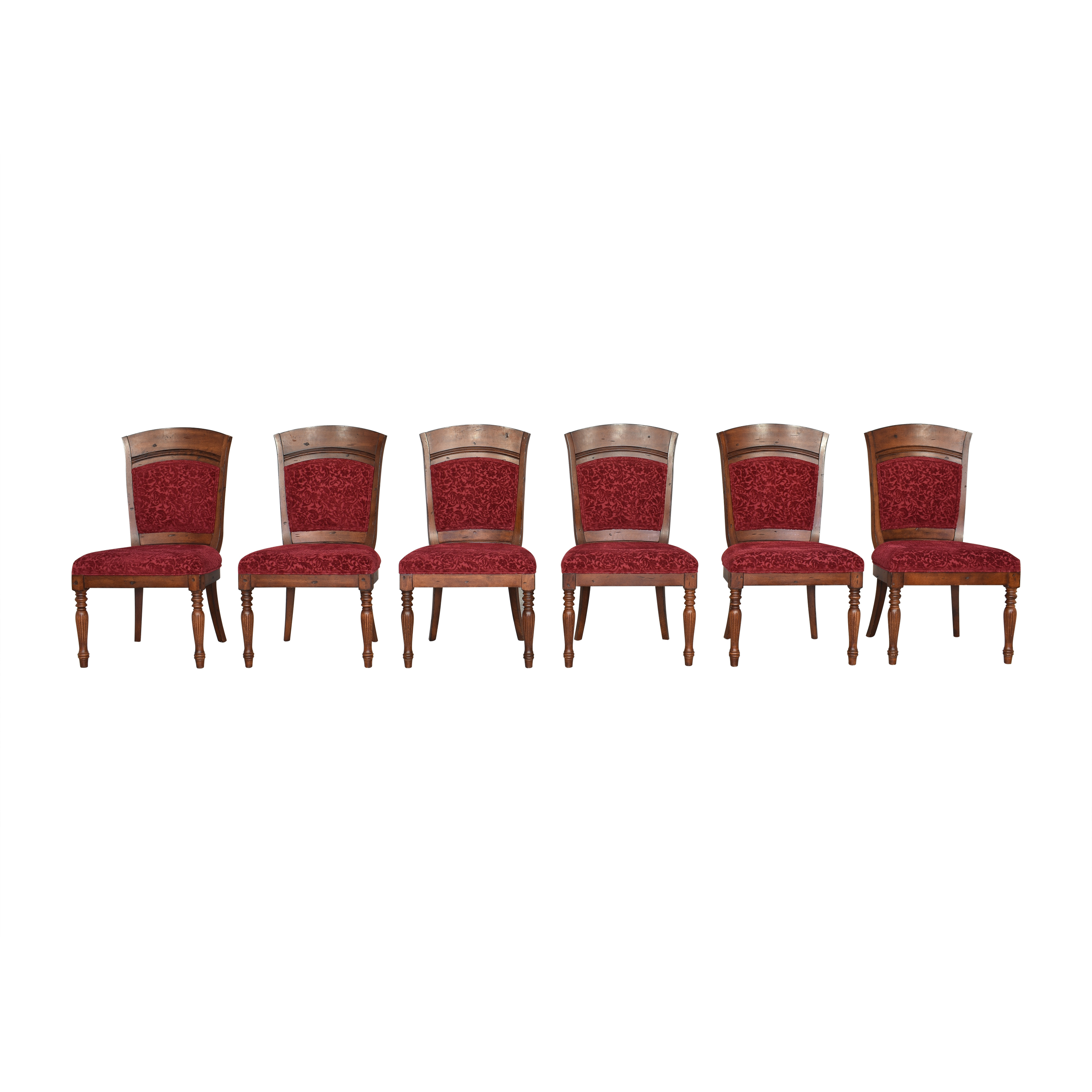 Harden Harden Dining Side Chairs used