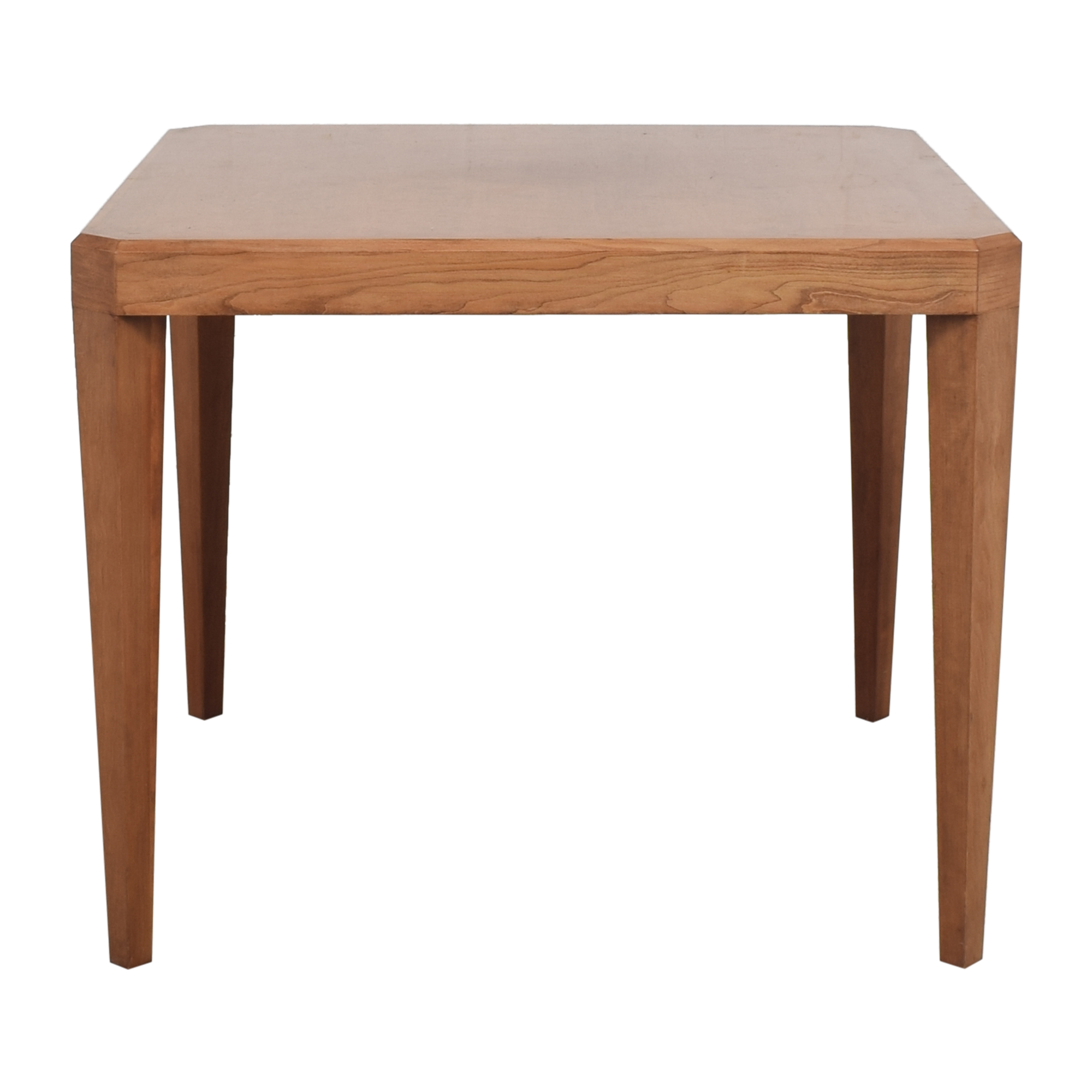 Square Dining Table / Dinner Tables
