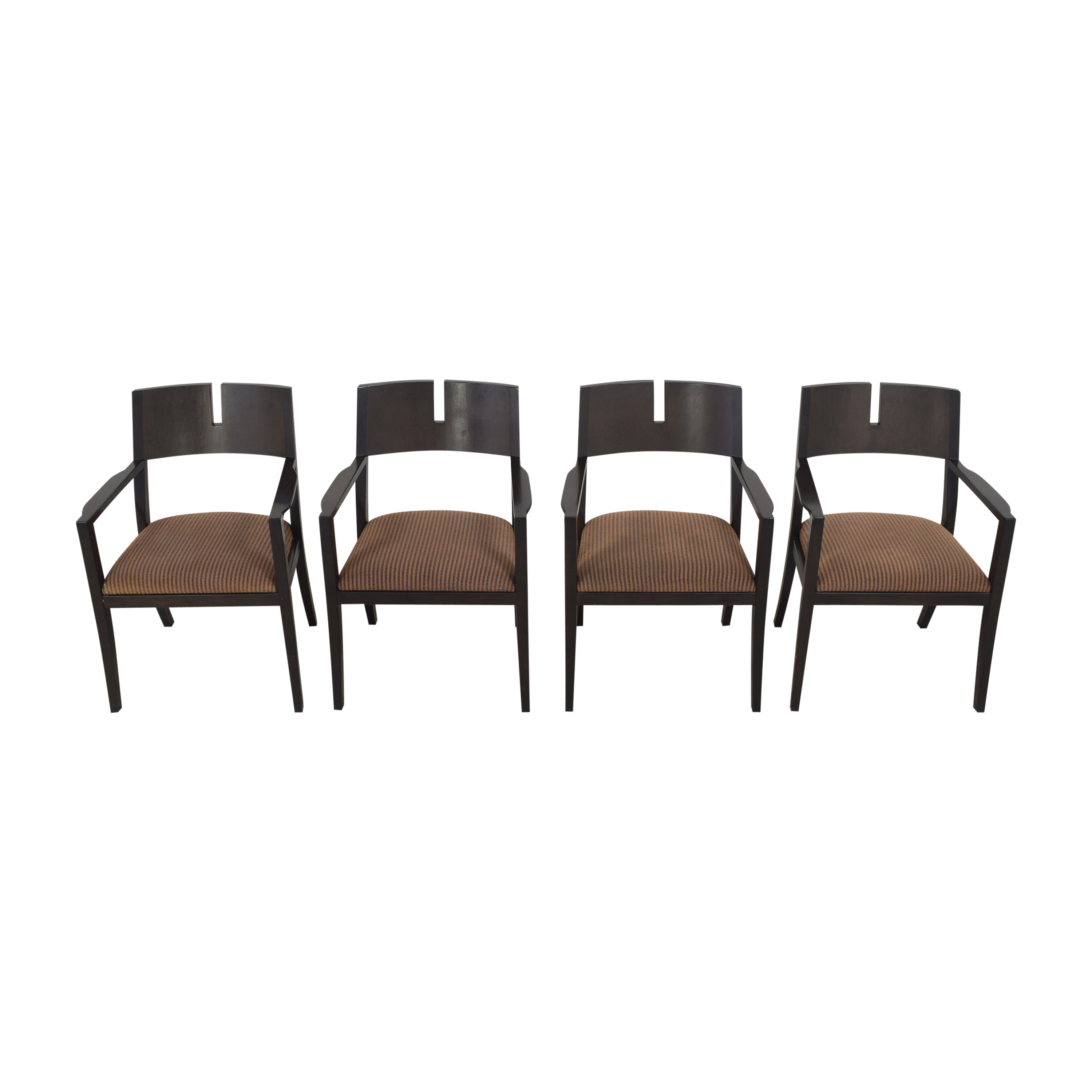 Martin Brattrud Martin Brattrud Upholstered Dining Chairs for sale