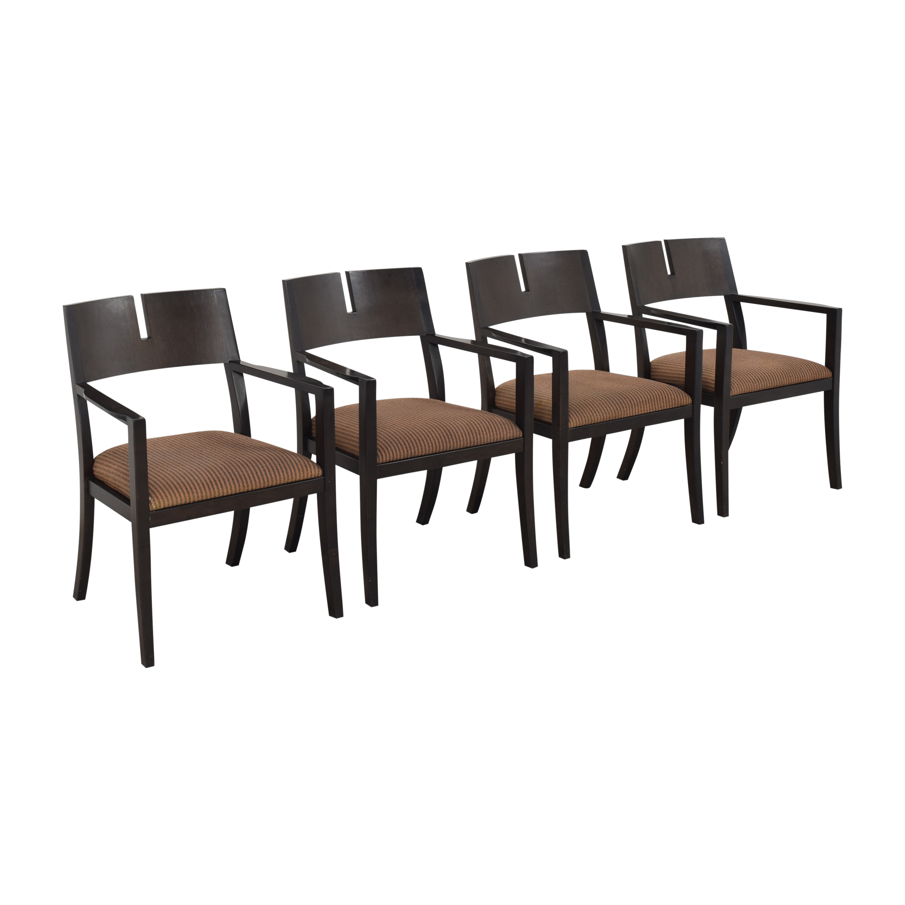 buy Martin Brattrud Upholstered Dining Chairs Martin Brattrud Chairs
