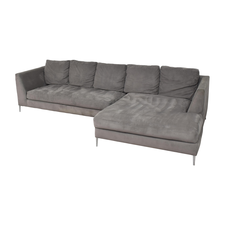Lee's Studio Sectional Sofa / Sofas