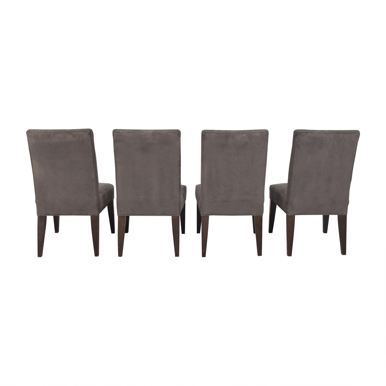 buy Lee Industries Upholstered Dining Side Chairs Lee Industries Dining Chairs