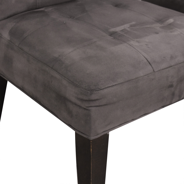 buy Lee Industries Upholstered Dining Side Chairs Lee Industries