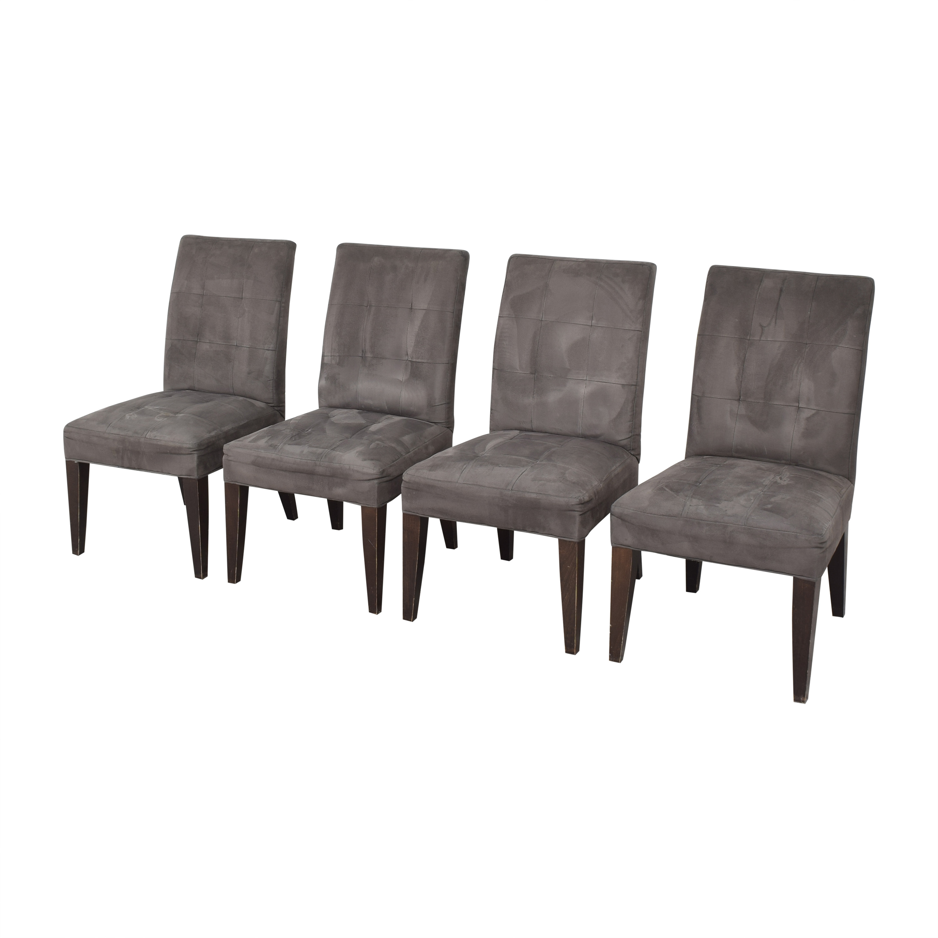 Lee Industries Lee Industries Upholstered Dining Side Chairs for sale
