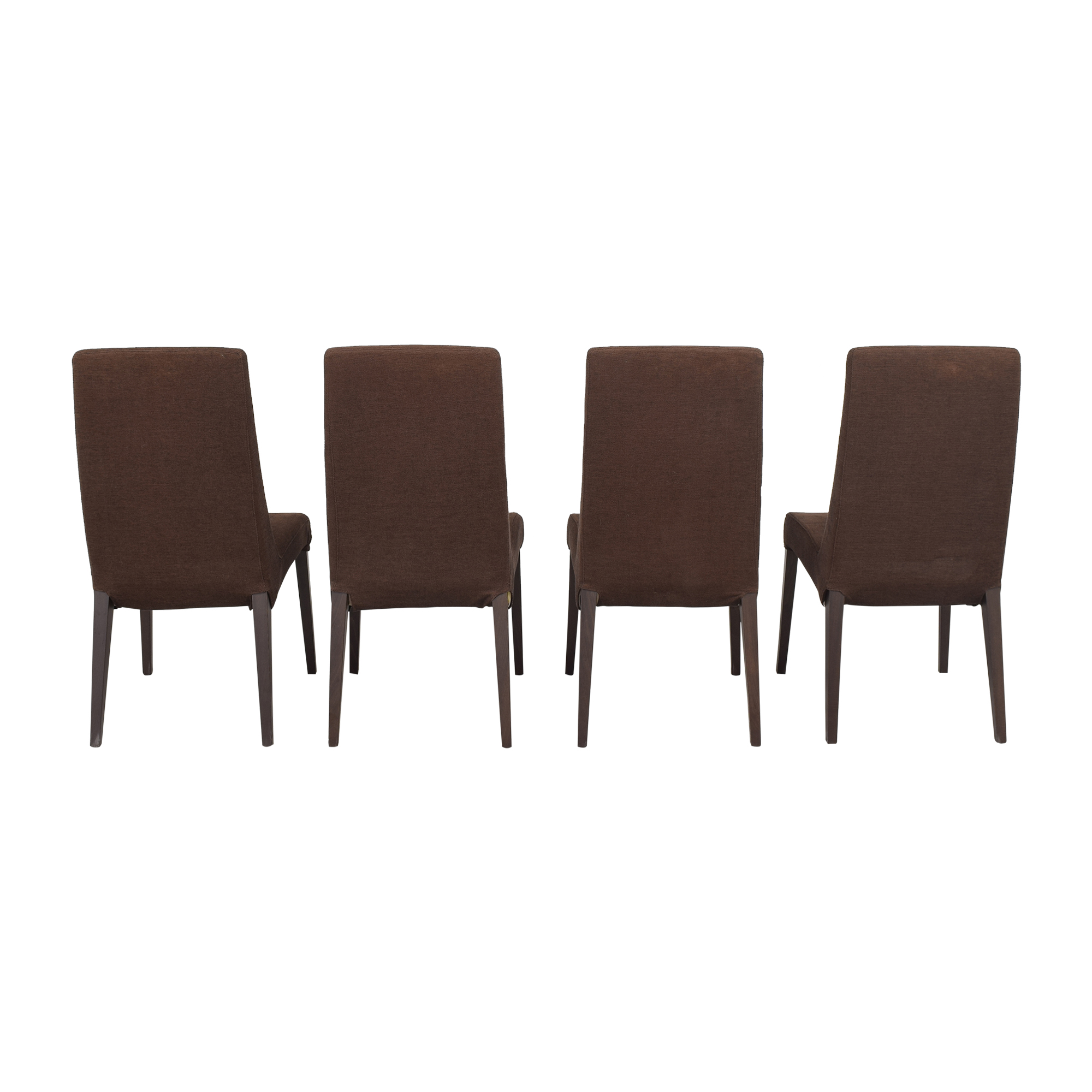 Calligaris Upholstered Dining Chairs sale