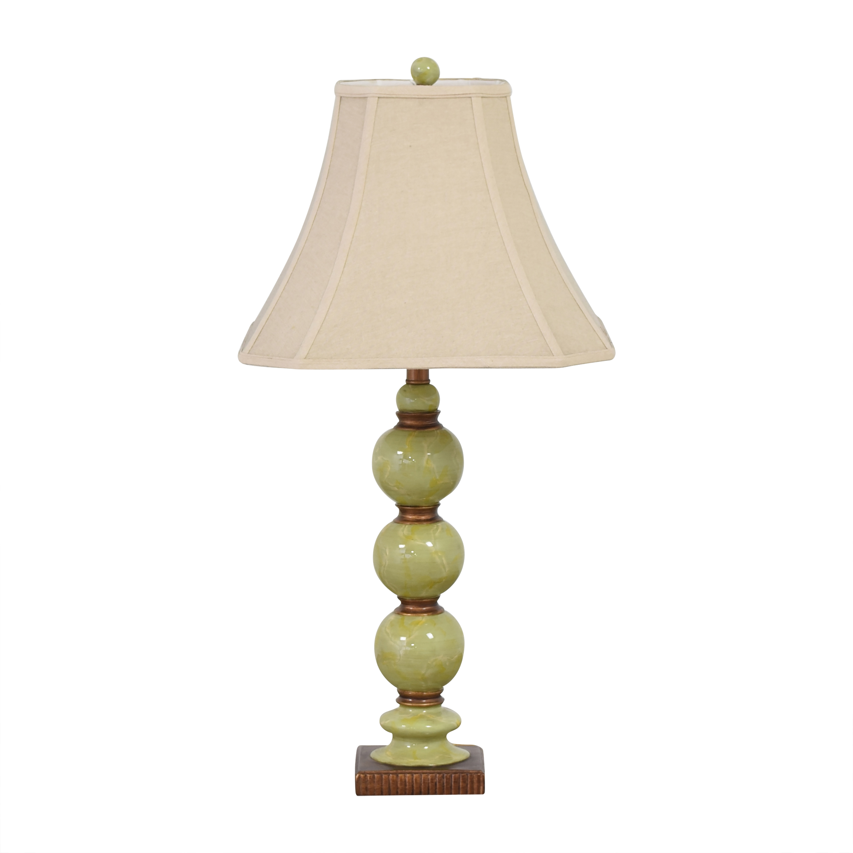 Wildwood Table Lamp / Decor