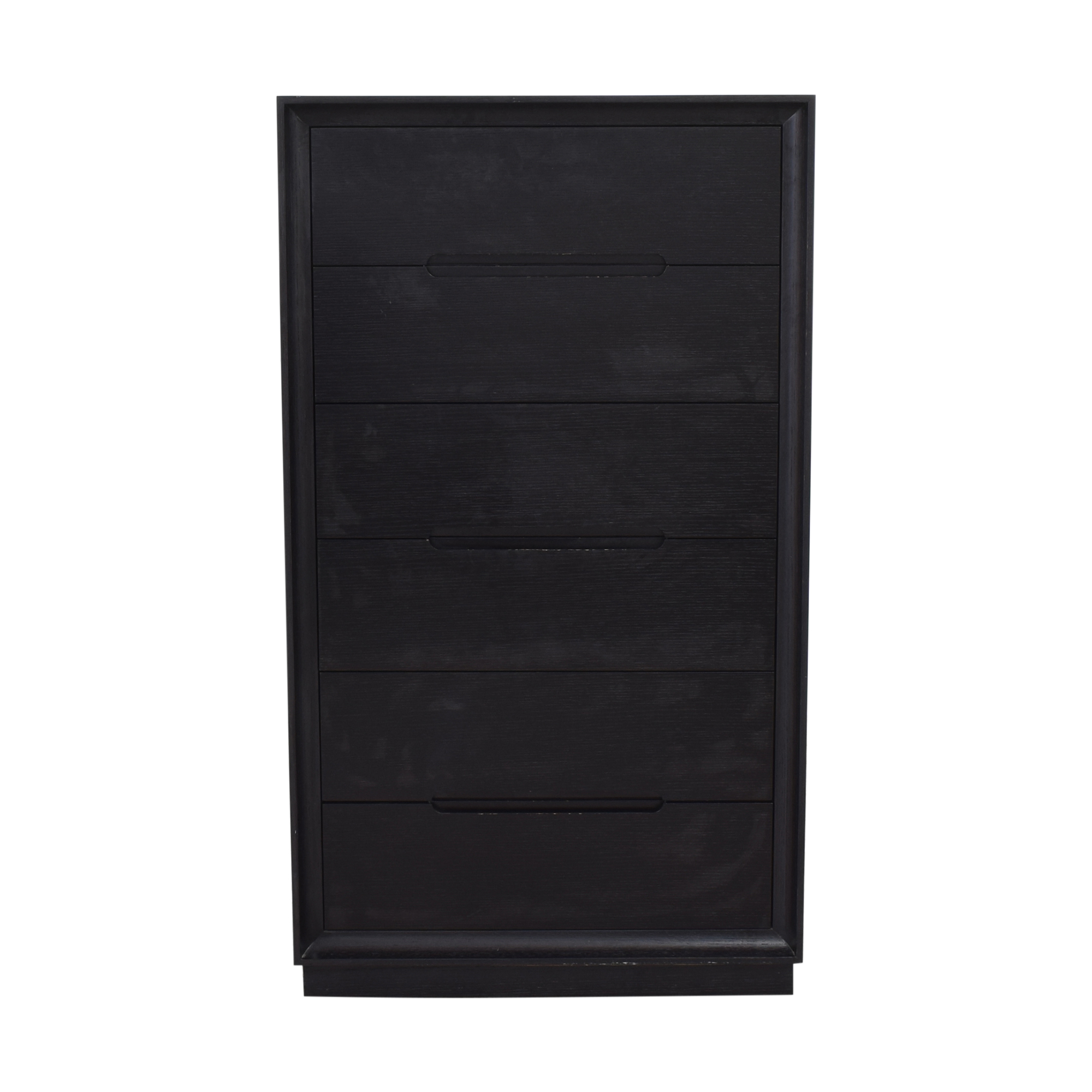 Six Drawer Tall Dresser