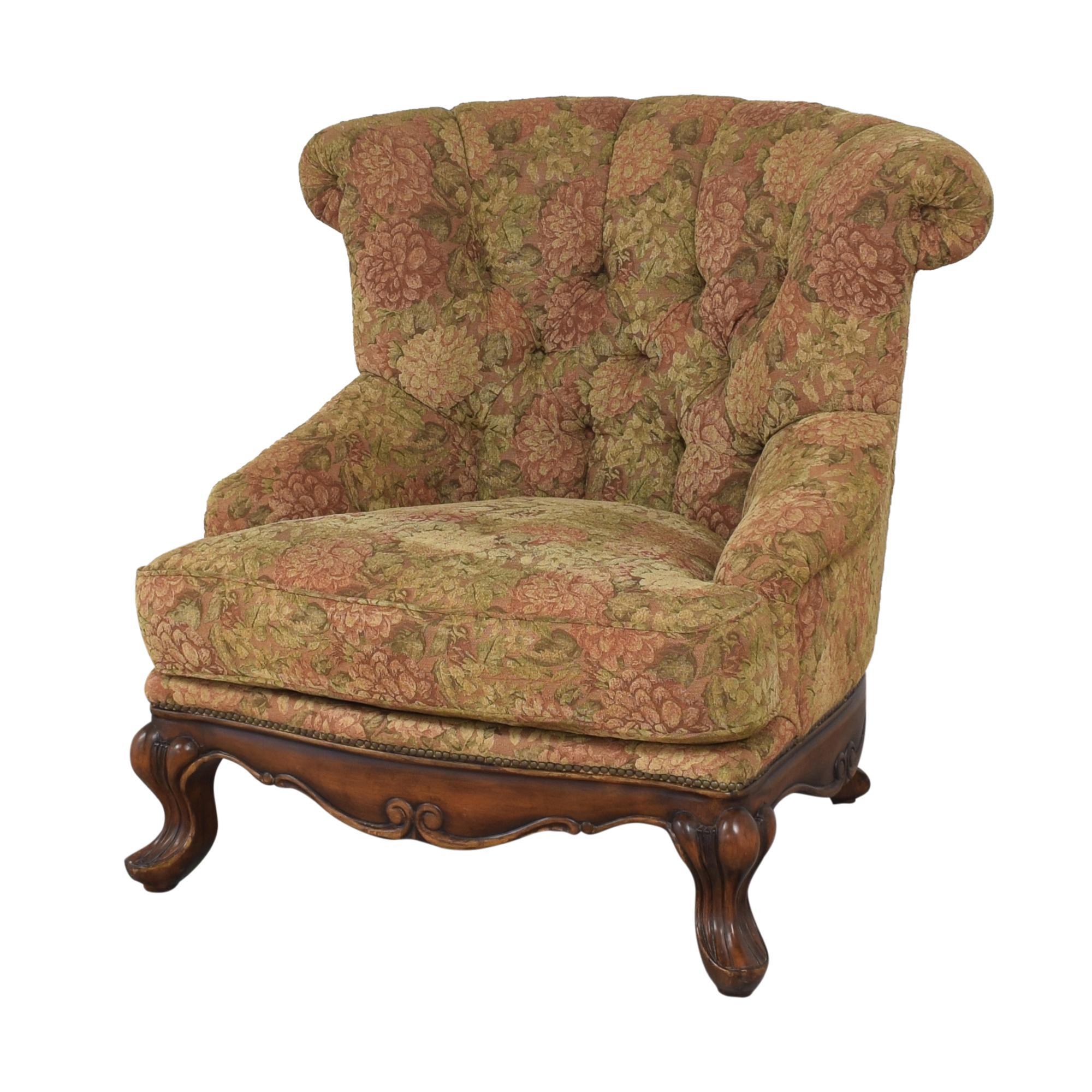 Schnadig Schnadig Compositions Bazille Chair discount