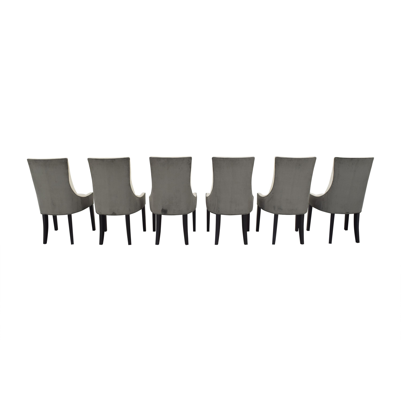 buy Mitchell Gold + Bob Williams Ada Side Dining Chairs Mitchell Gold + Bob Williams Chairs