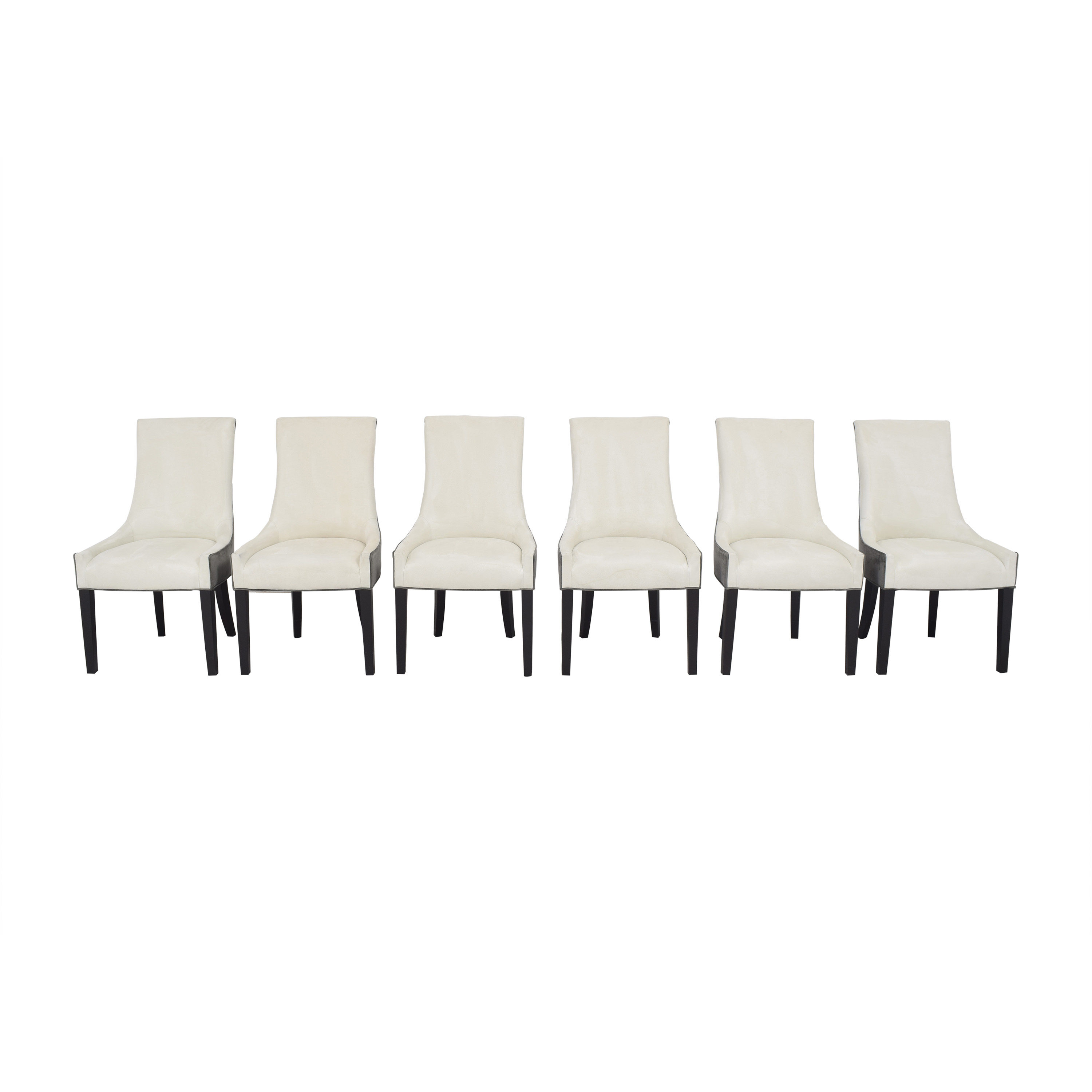 Mitchell Gold + Bob Williams Mitchell Gold + Bob Williams Ada Side Dining Chairs for sale
