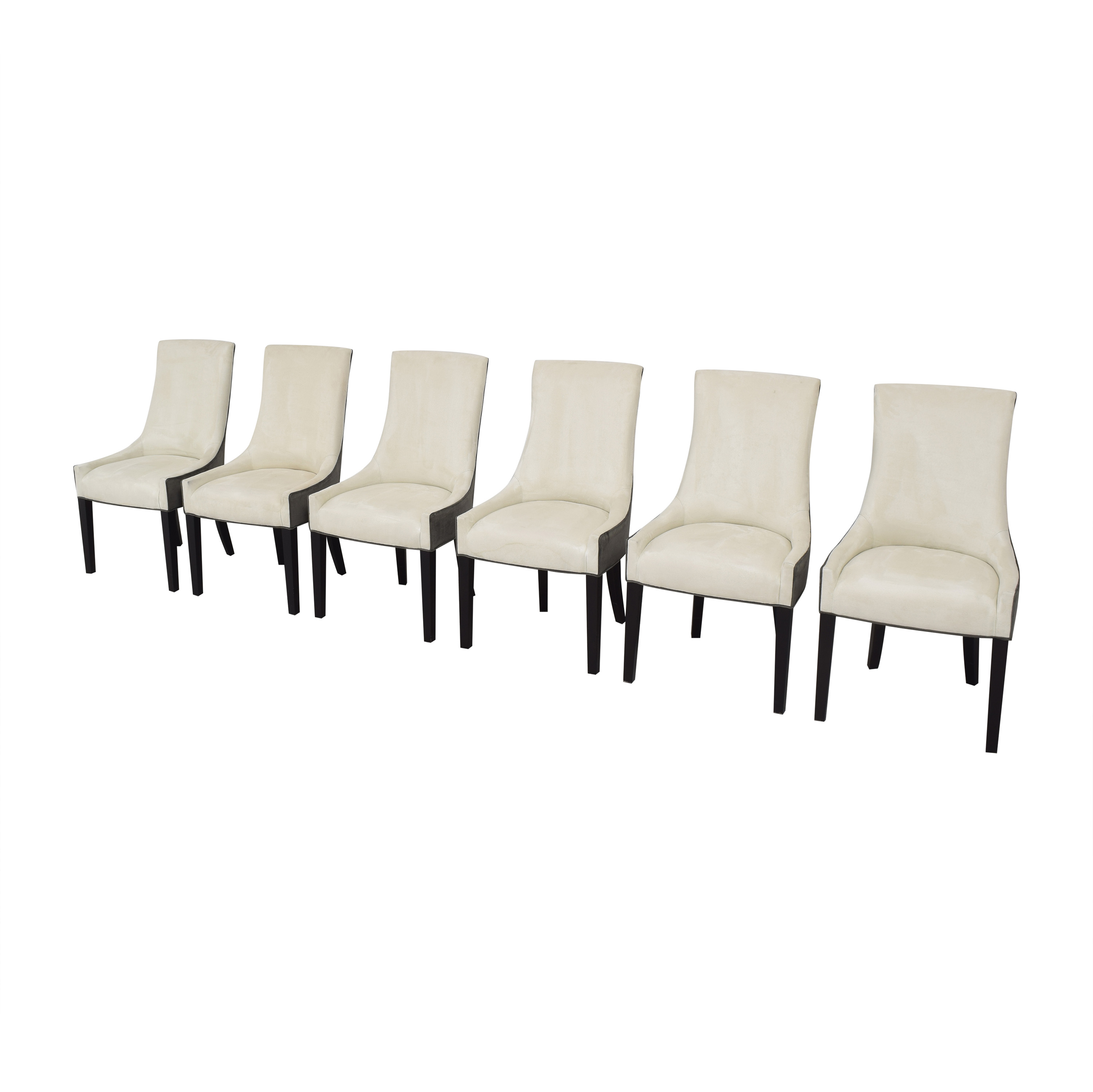 Mitchell Gold + Bob Williams Mitchell Gold + Bob Williams Ada Side Dining Chairs second hand
