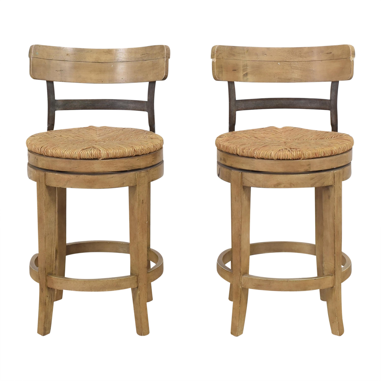 buy Ballard Designs Ballard Designs Marguerite Counter Stools online