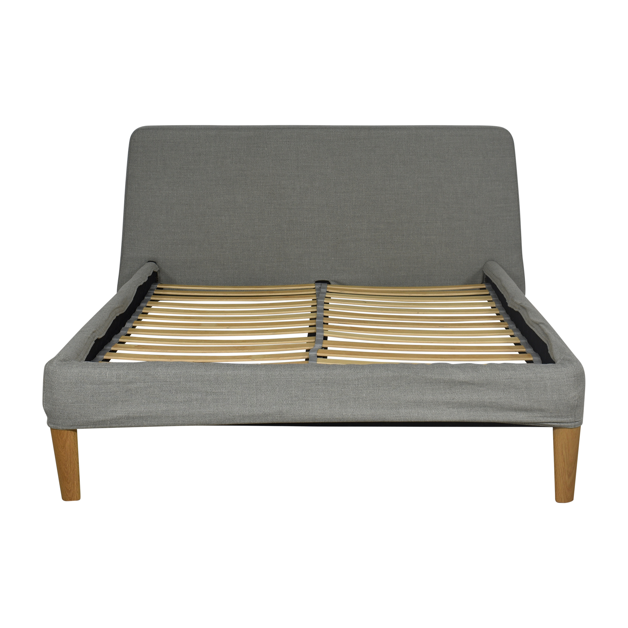 Design Within Reach Design Within Reach Parallel Full Bed  for sale