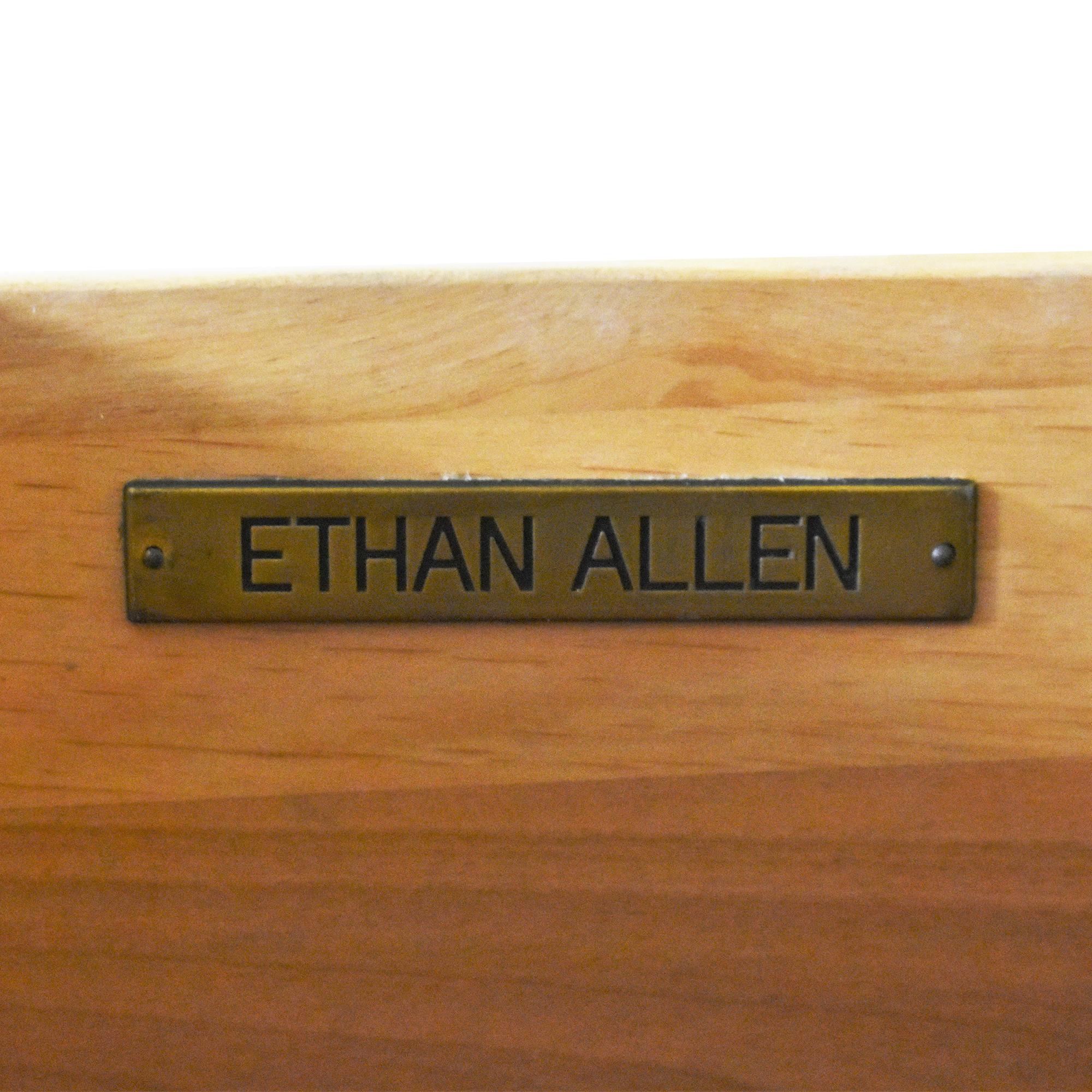 shop Ethan Allen Armoire Ethan Allen Storage
