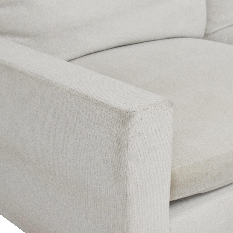 West Elm West Elm Harmony Sofa price