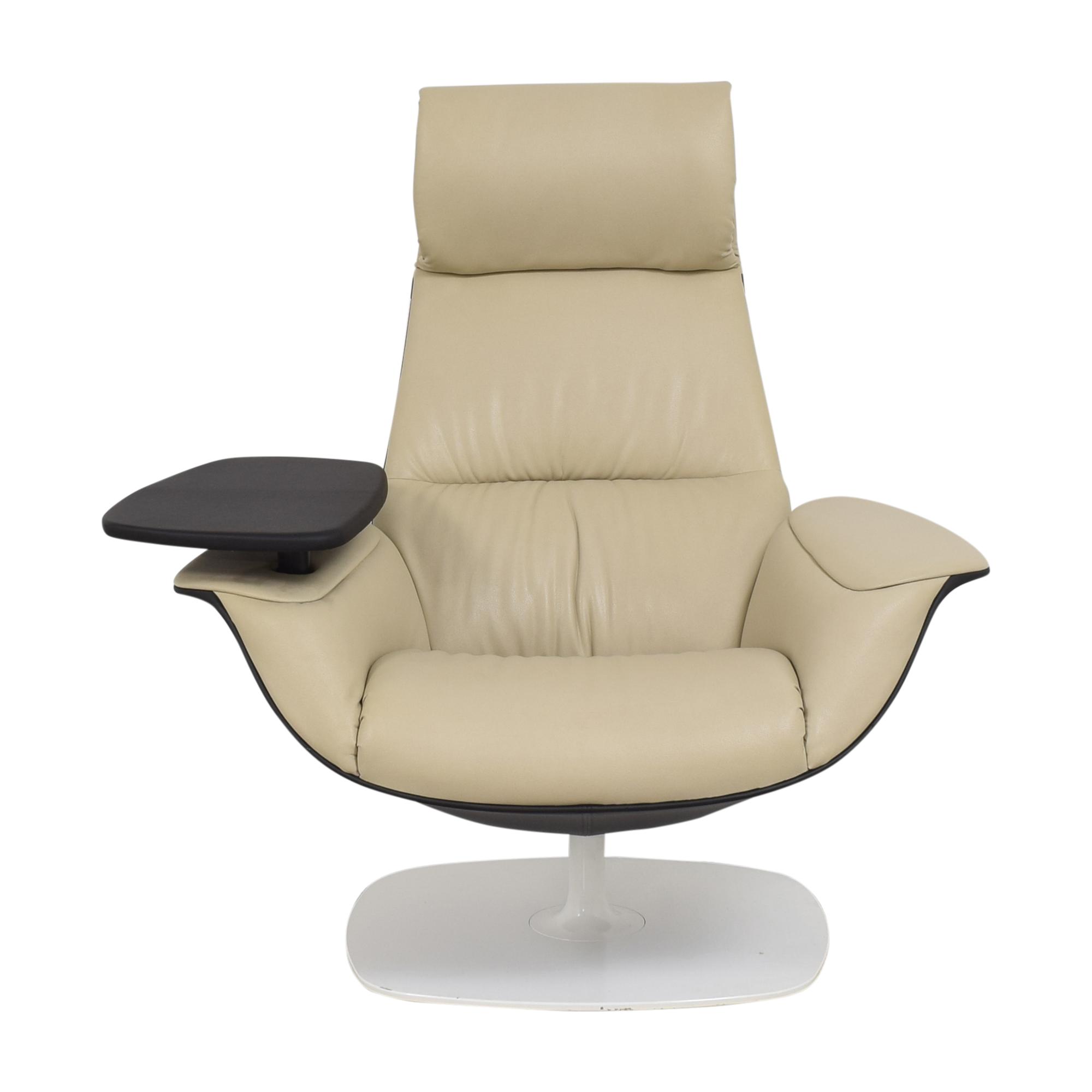 Coalesse Coalesse Massaud Work Lounge Chair ct