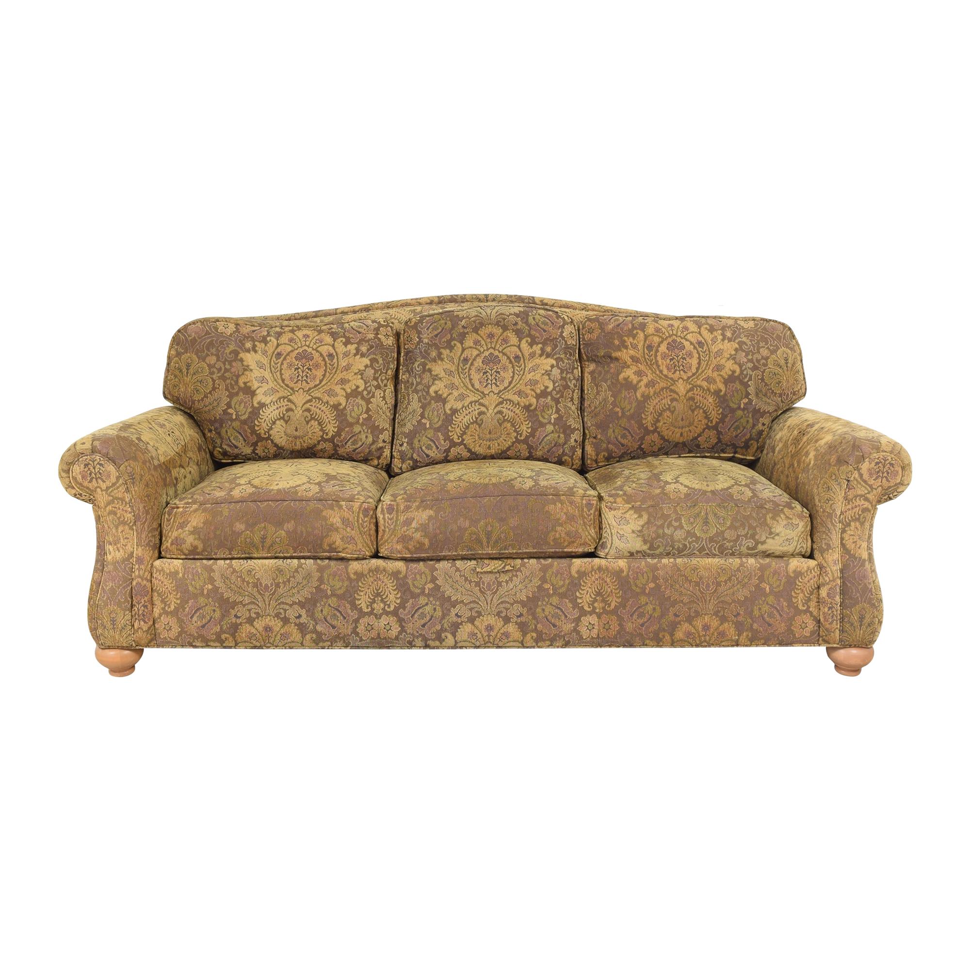 buy Ethan Allen Camelback Sofa Ethan Allen Sofas