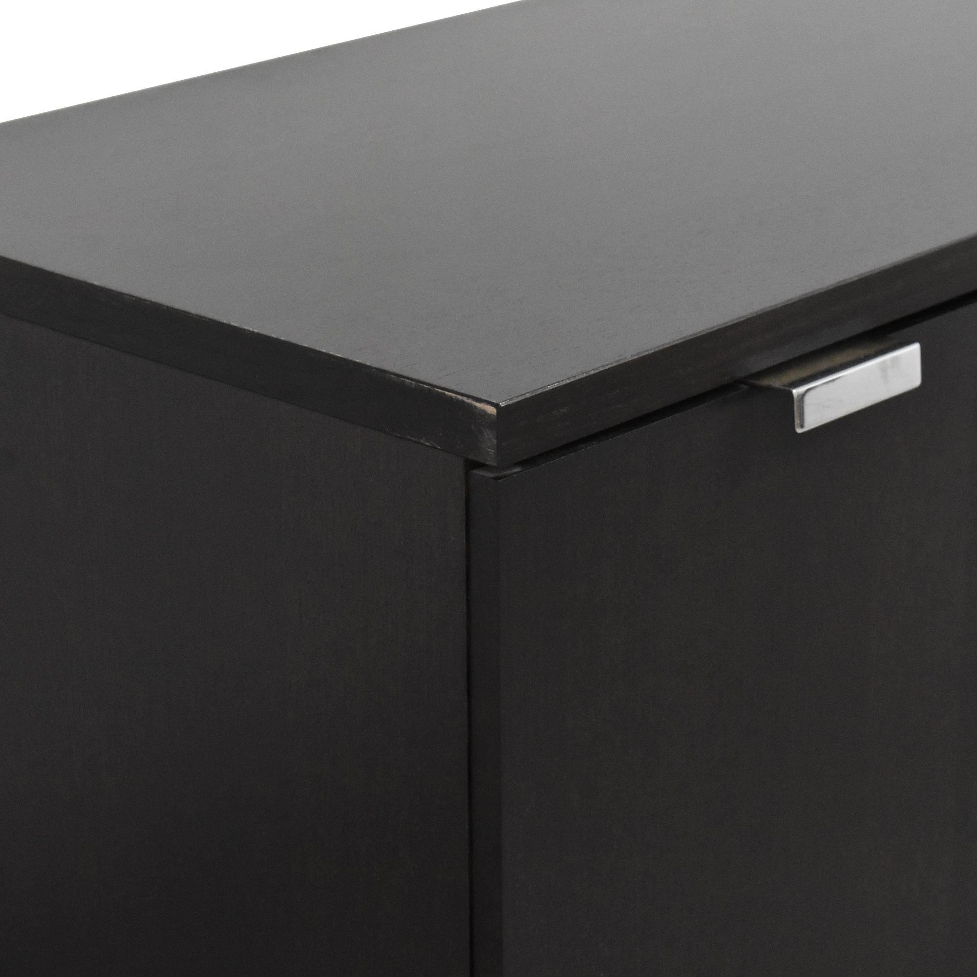 shop Crate & Barrel Crate & Barrel Small Sideboard online