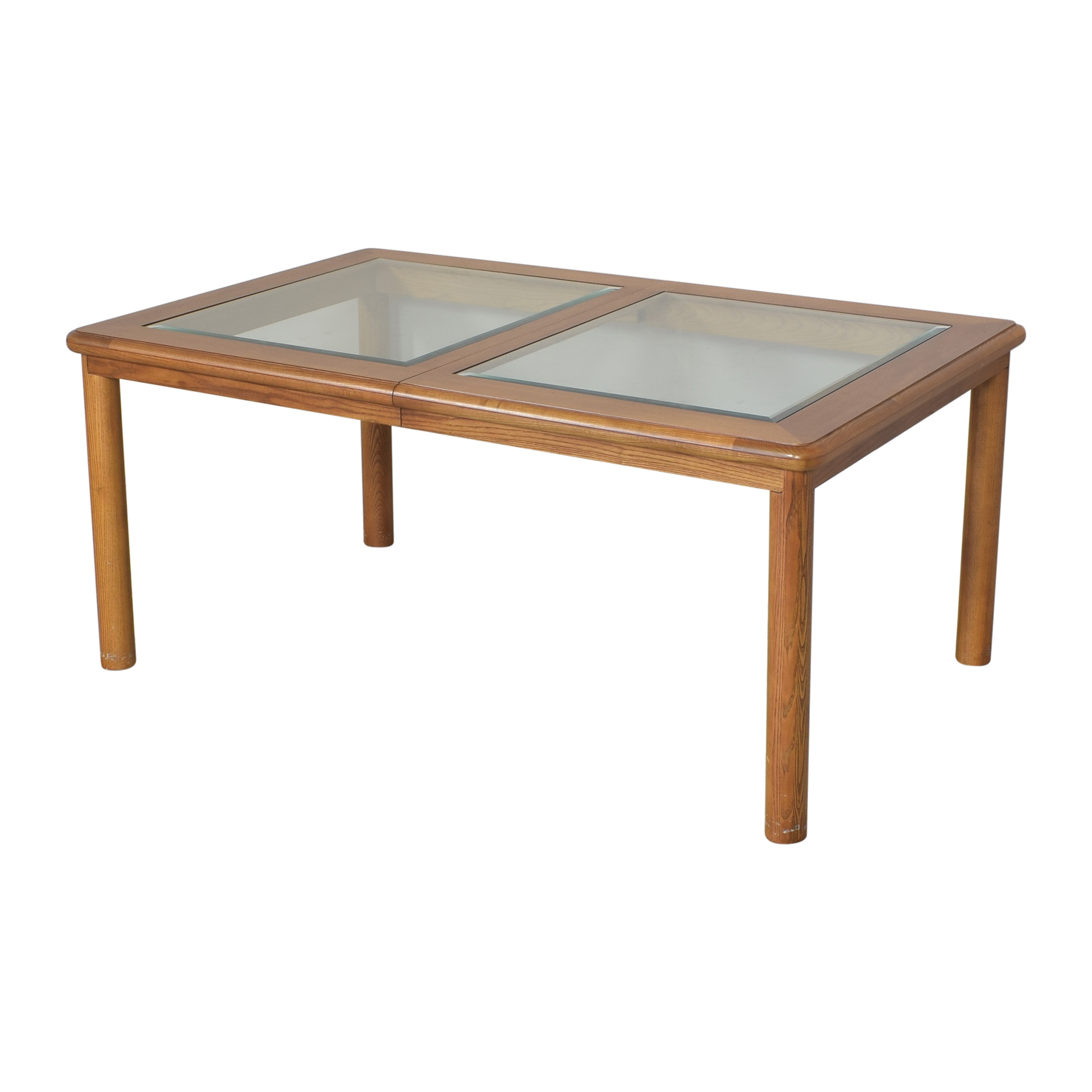 Thomasville Thomasville Extendable Dining Table Dinner Tables