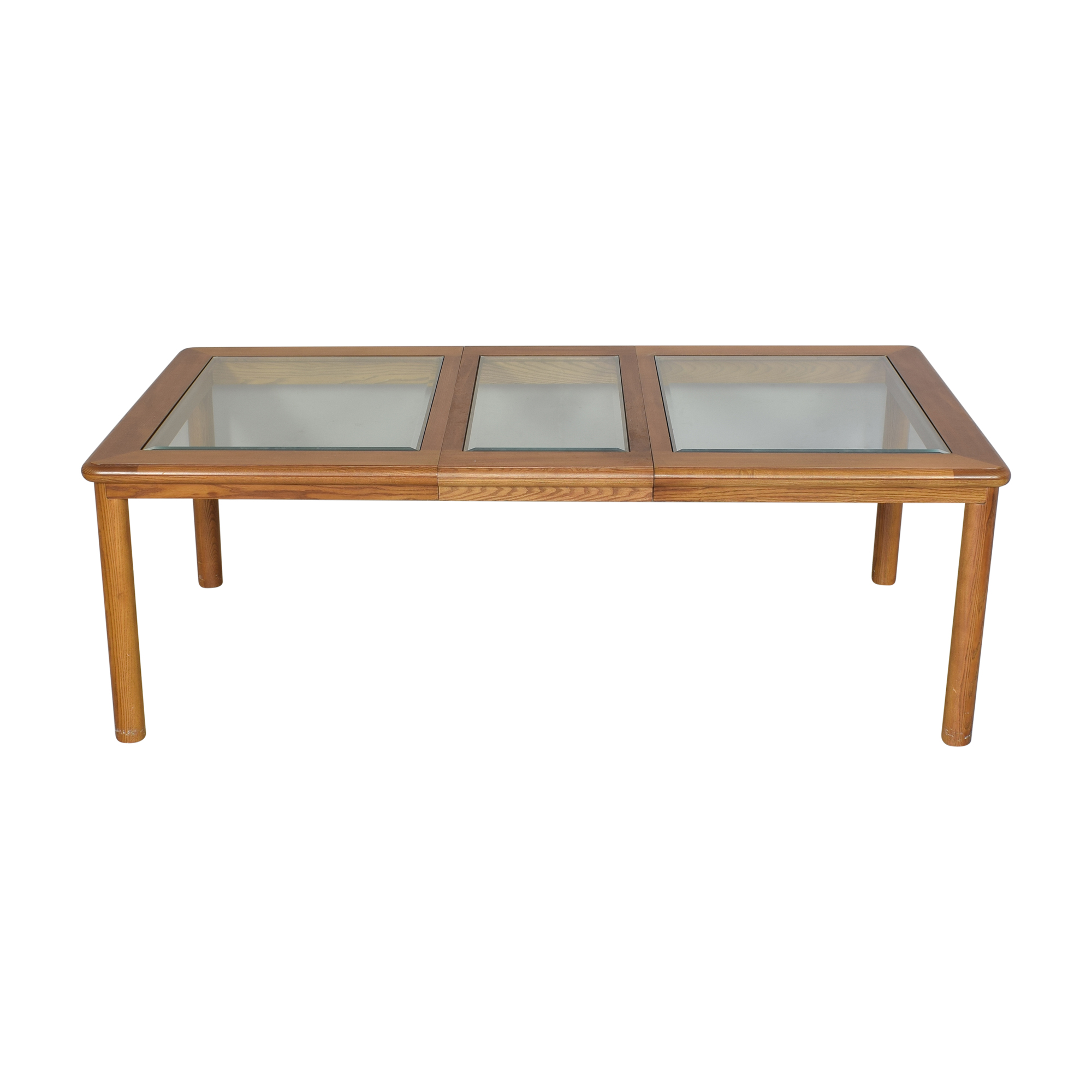 Thomasville Thomasville Extendable Dining Table discount