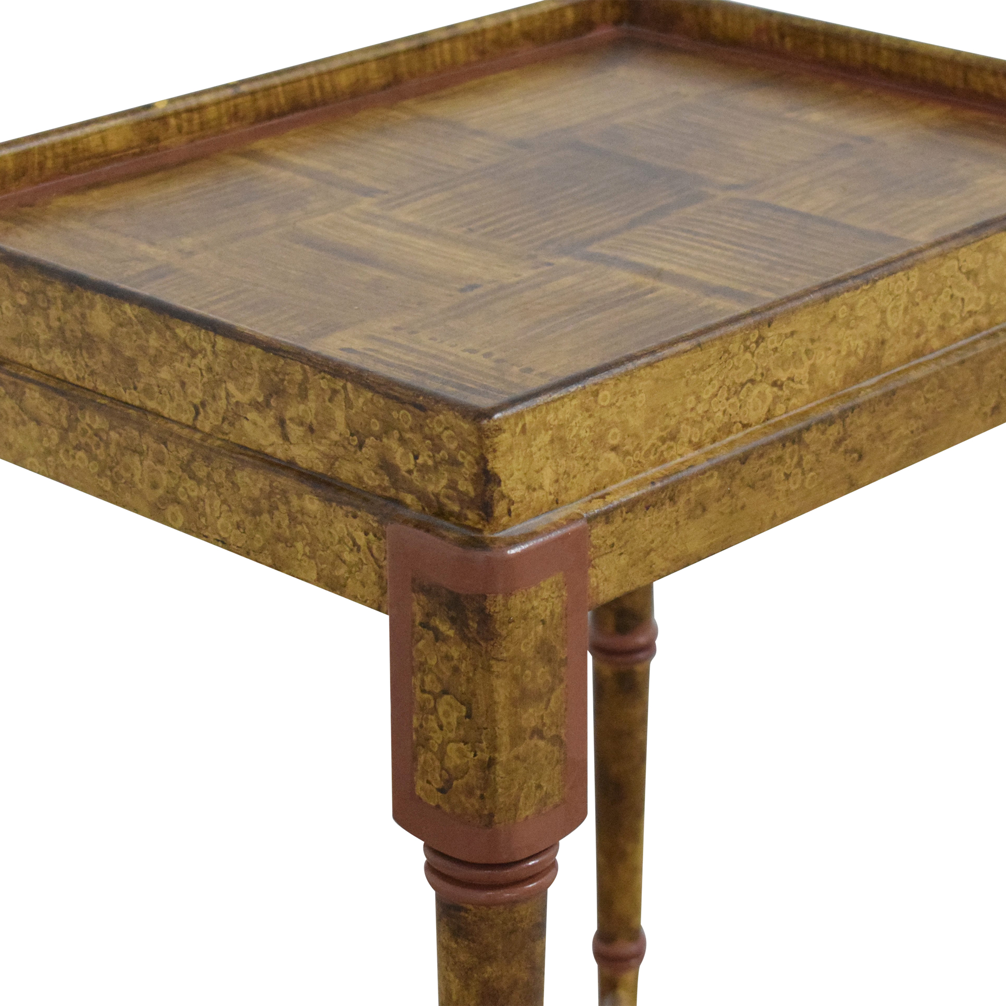 shop Tray-Top End Table  End Tables