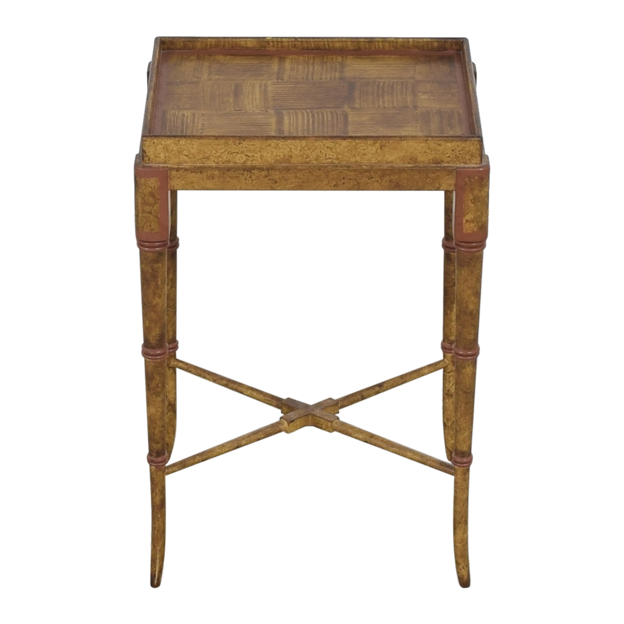 buy  Tray-Top End Table online