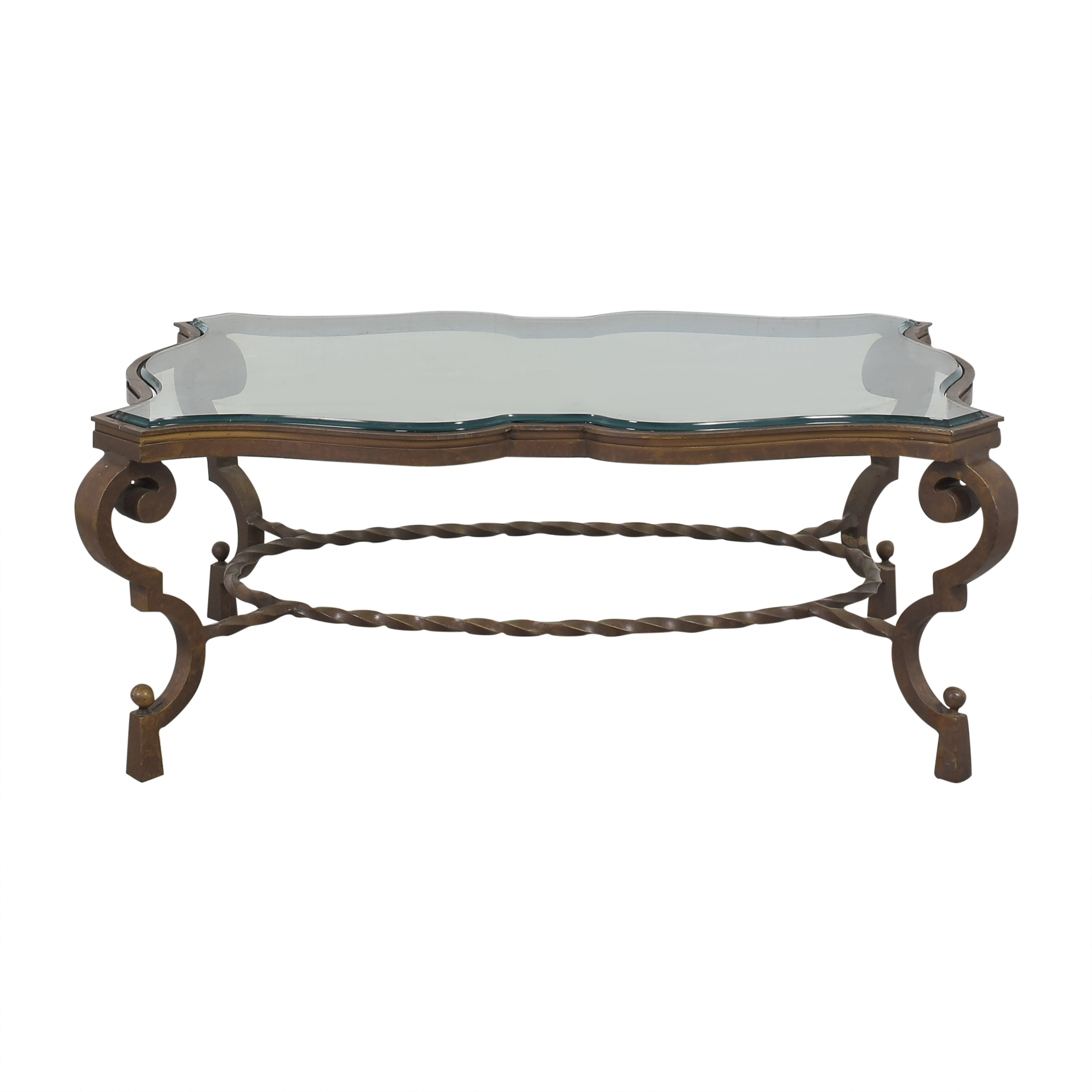 Transparent Coffee Table coupon