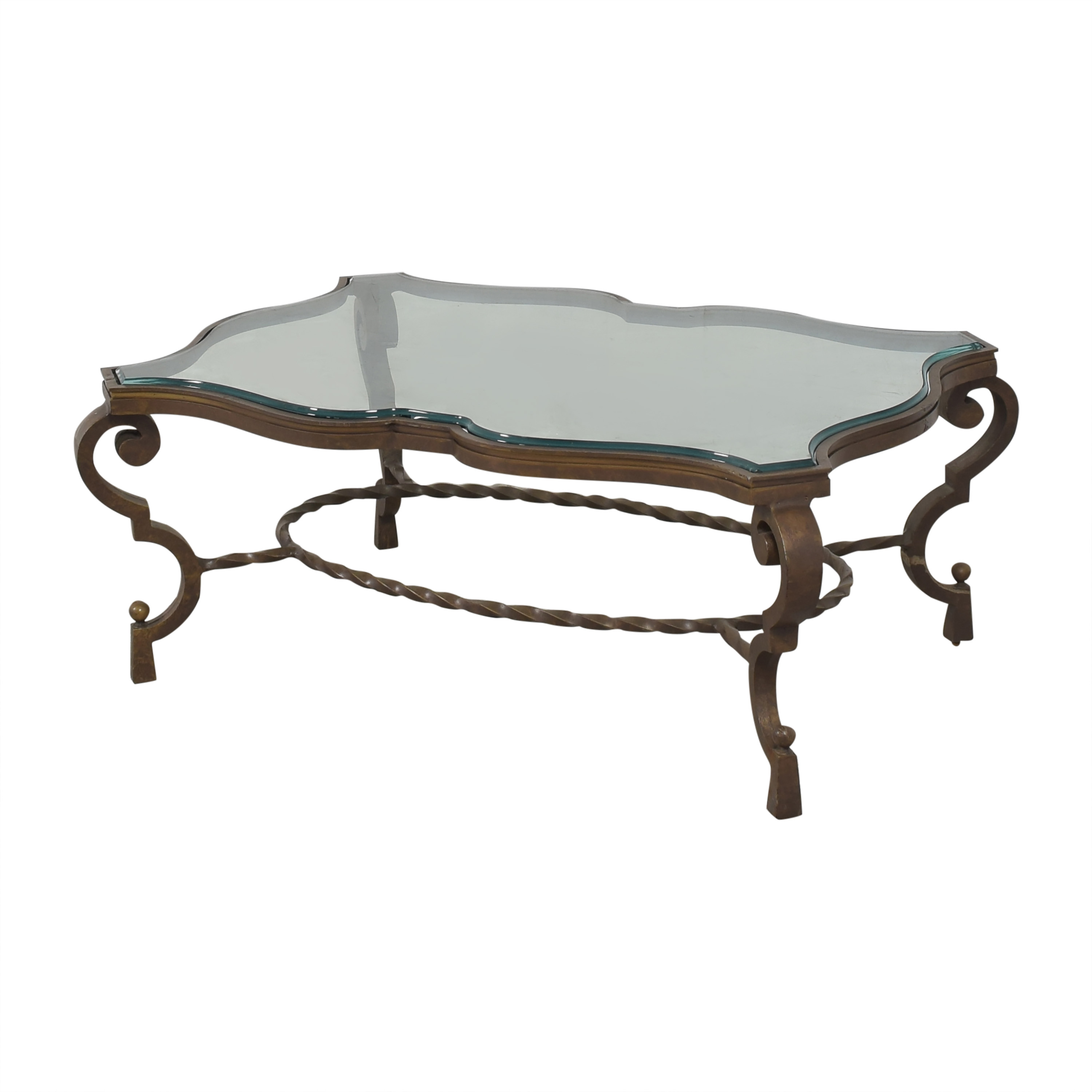 buy  Transparent Coffee Table online
