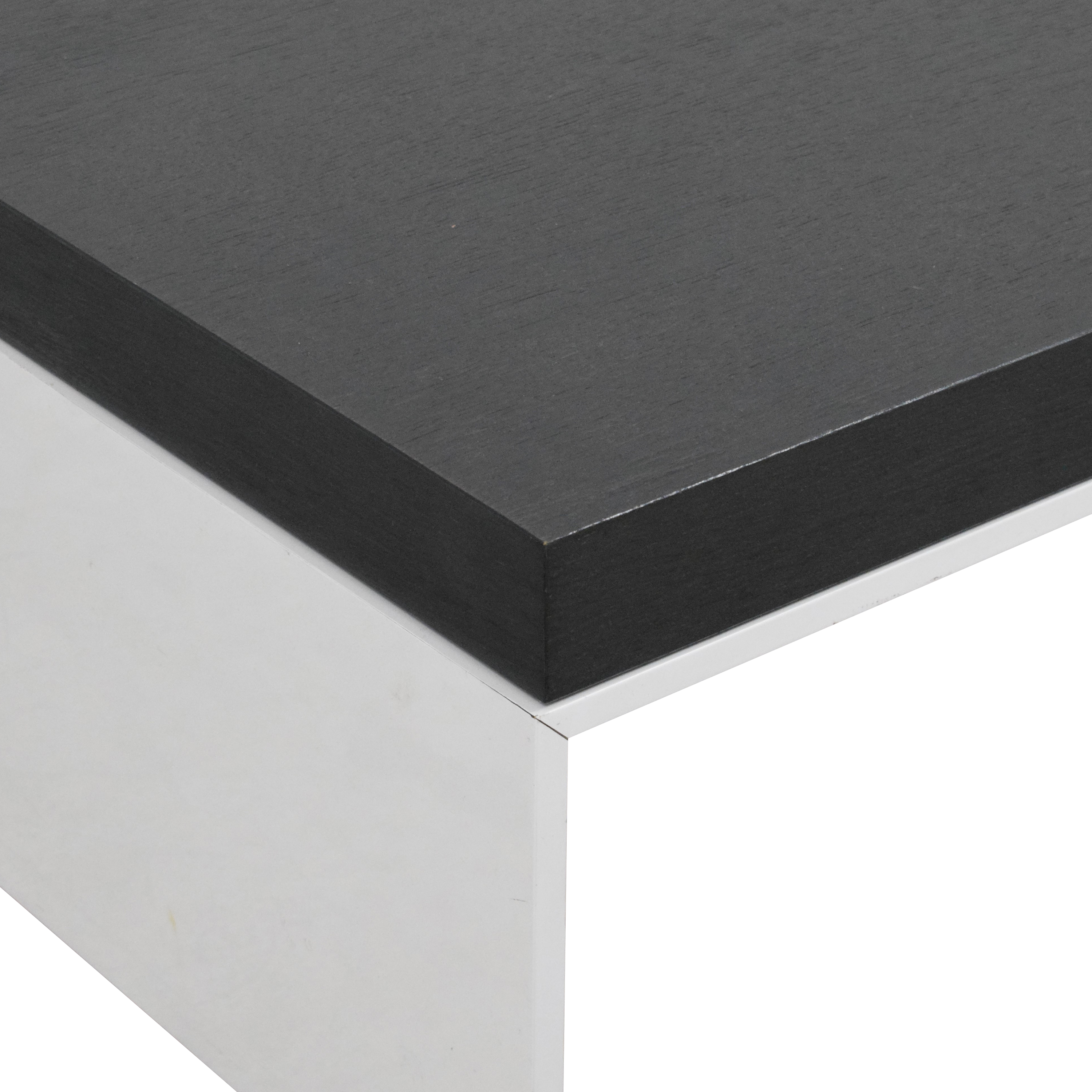 buy Modern Nesting Coffee Table  Tables