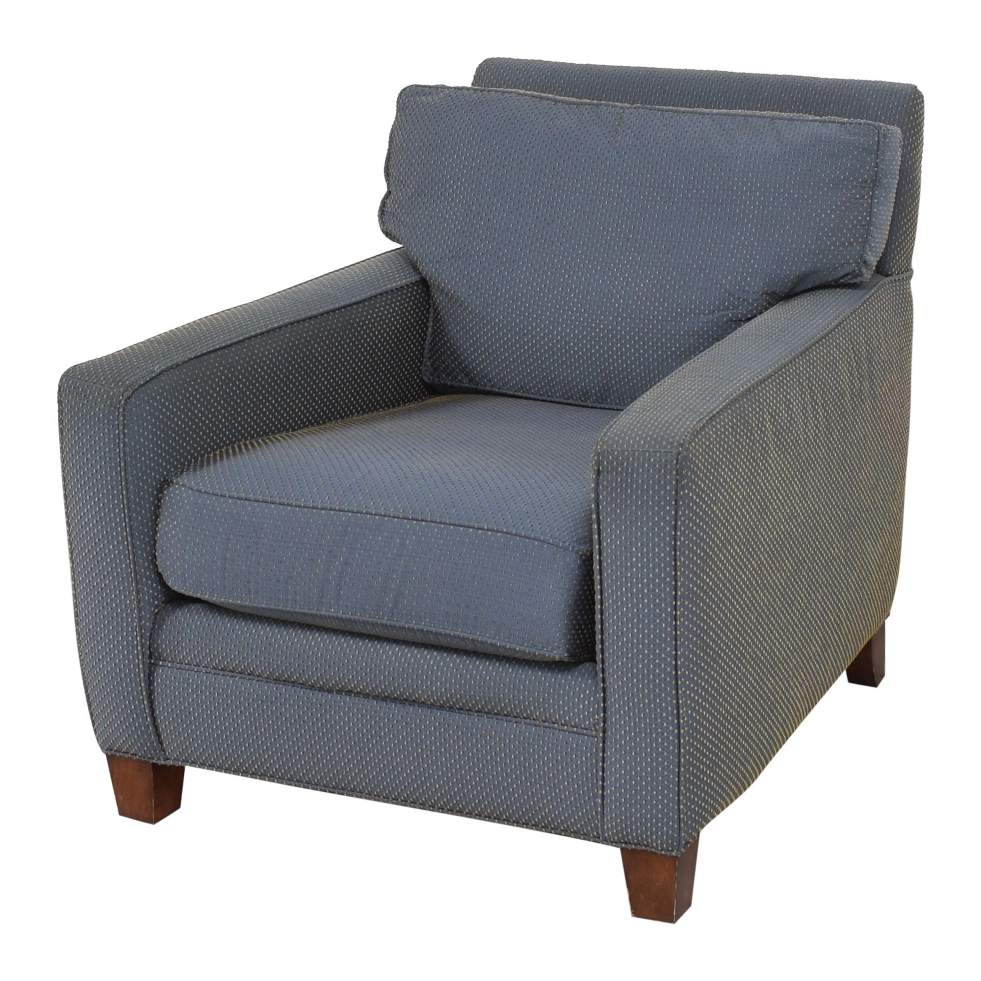 shop Thomasville Accent Chair Thomasville