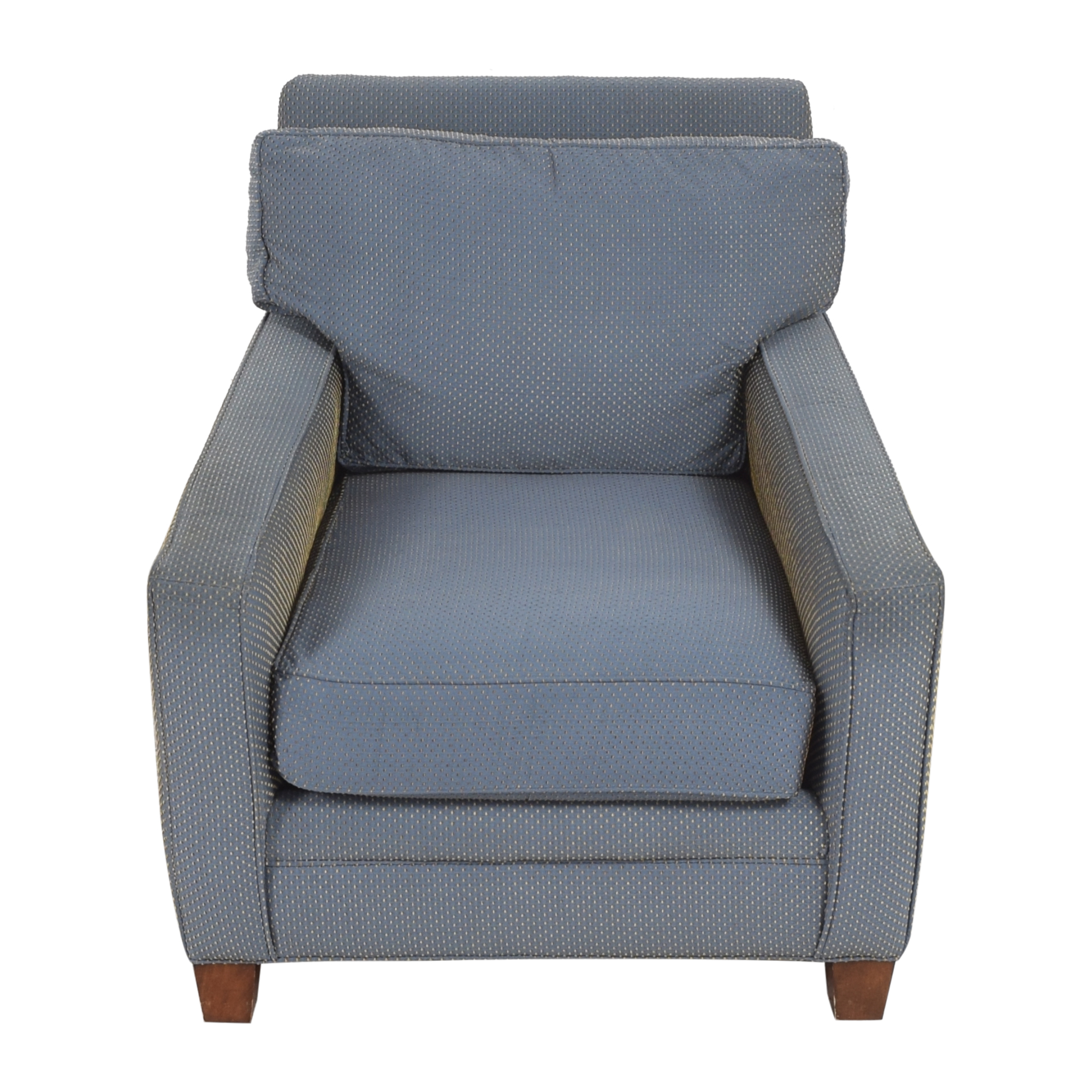 Thomasville Thomasville Accent Chair dimensions