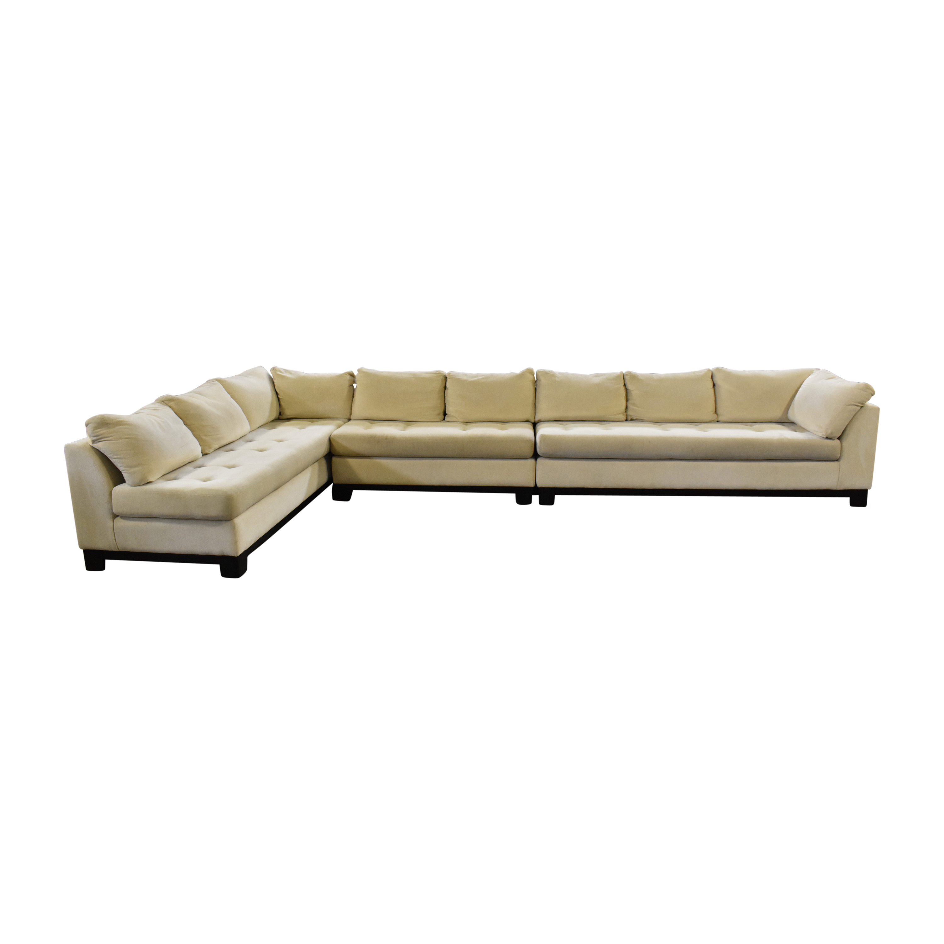 Bloomingdale's Bloomingdale's Artisan Collection Sectional used