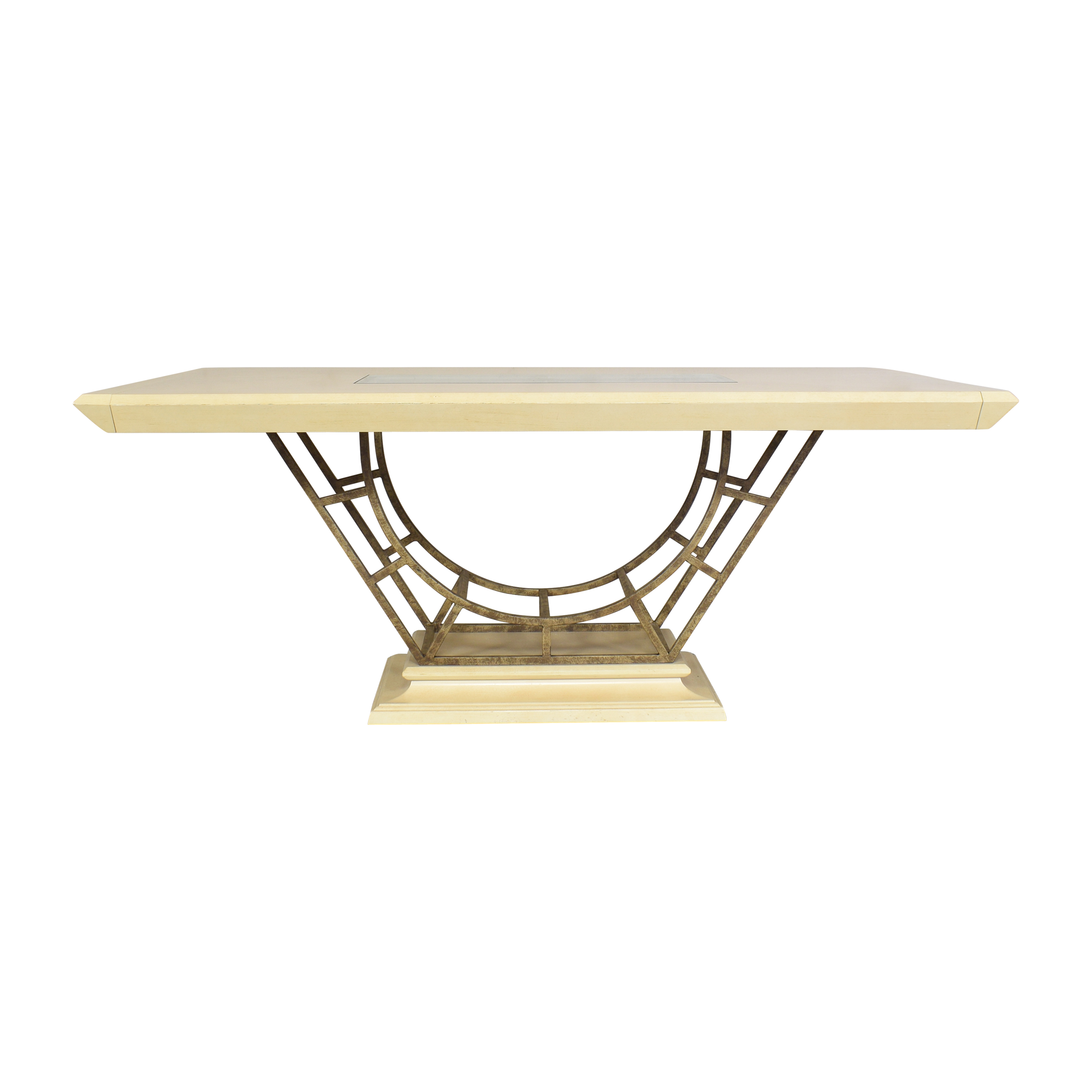 Century Furniture Century Furniture Cashmere Dining Table Dinner Tables
