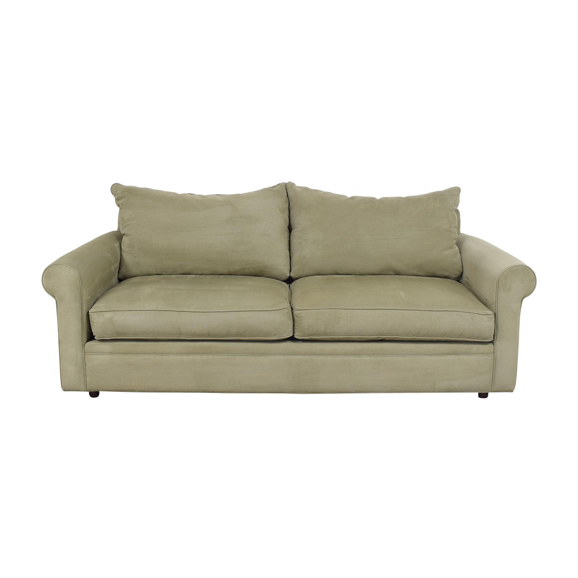 Macy's Modern Concepts Sofa / Classic Sofas
