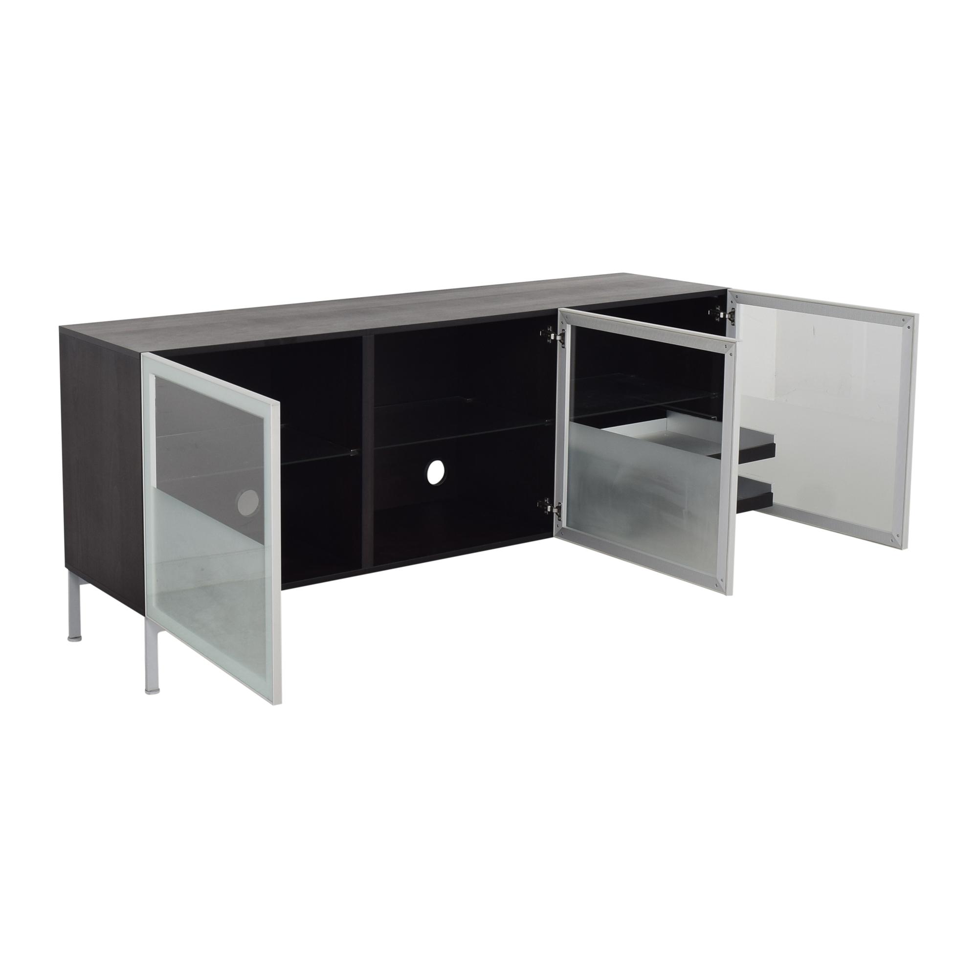 buy Design Within Reach Alto Credenza Design Within Reach Storage