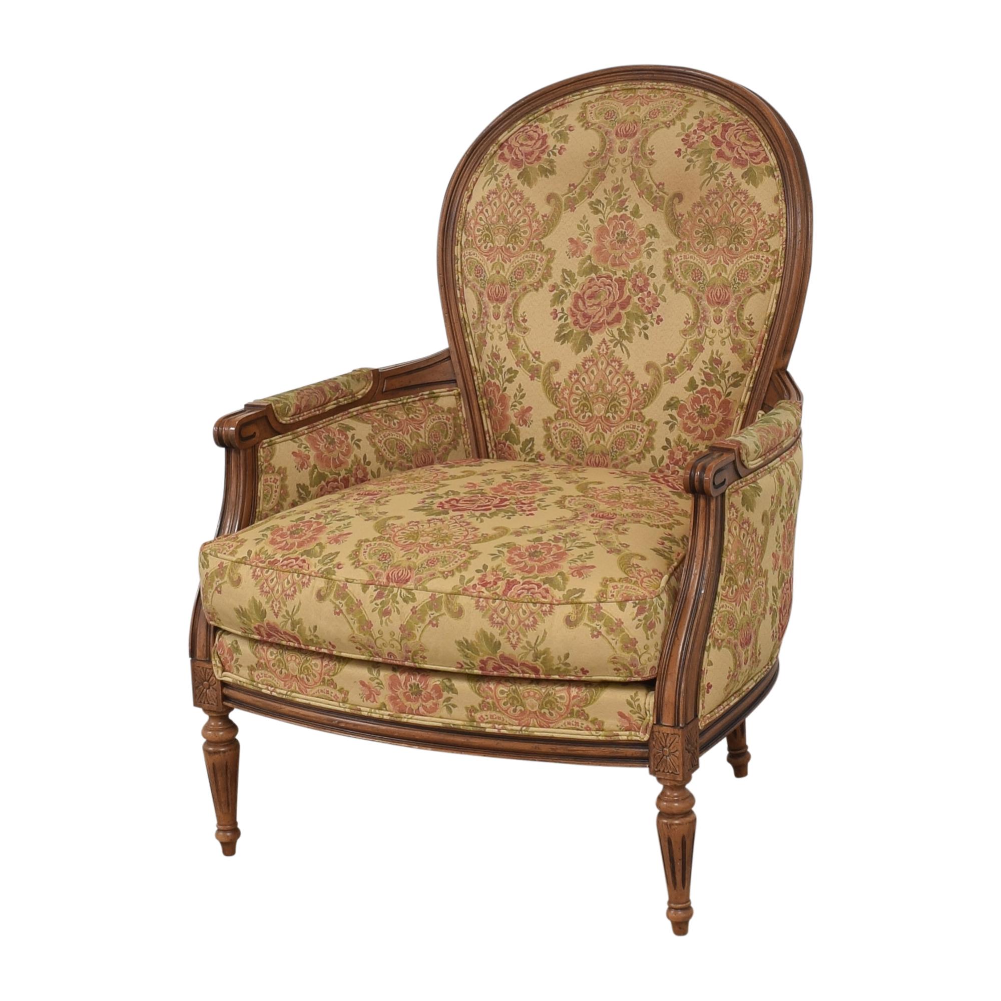 Ethan Allen Ethan Allen Suzette Accent Chair
