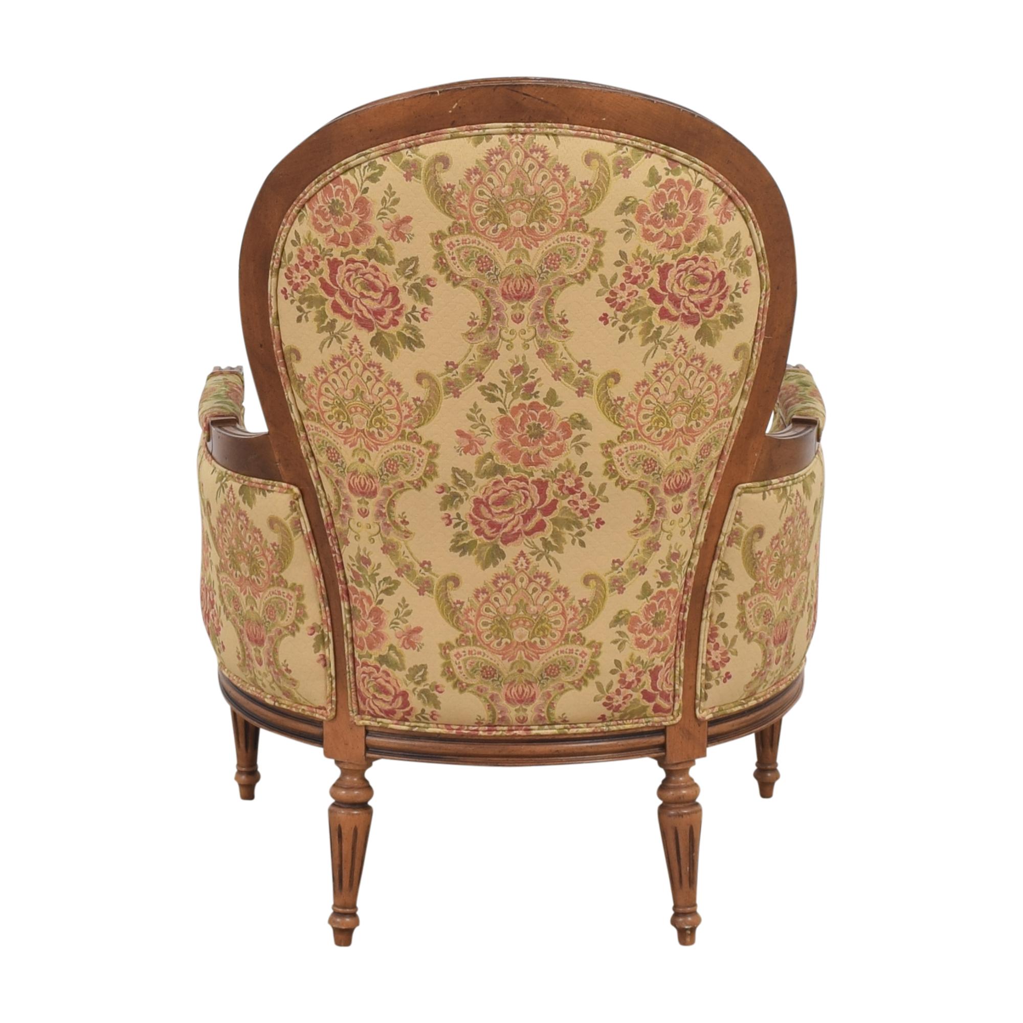 shop Ethan Allen Ethan Allen Suzette Accent Chair online