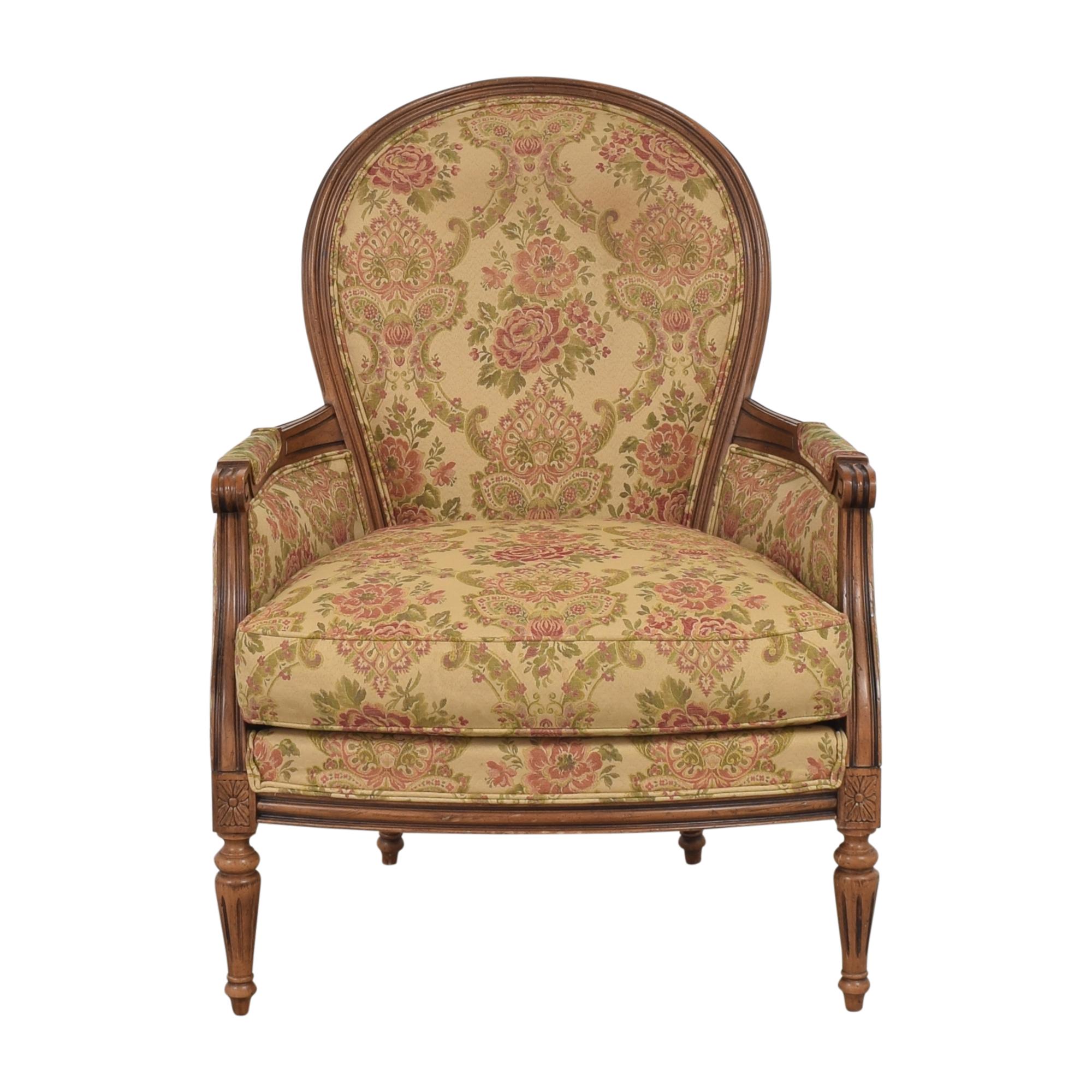 Ethan Allen Ethan Allen Suzette Accent Chair coupon