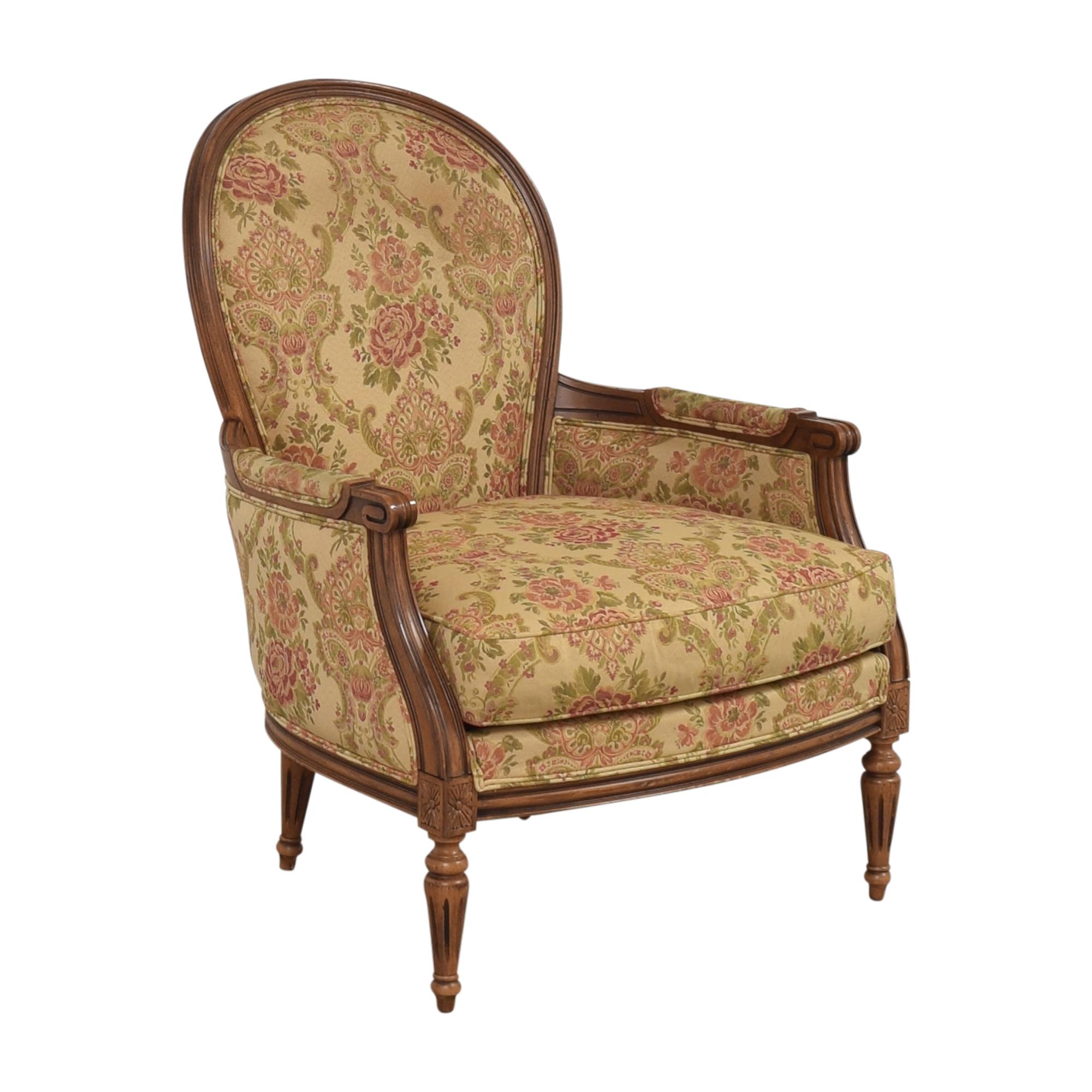 Ethan Allen Ethan Allen Suzette Accent Chair used