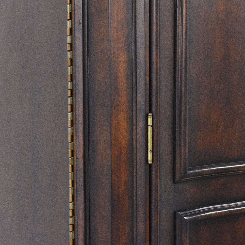 Pulaski Furniture Pulaski Furniture Casa Cristina Armoire discount