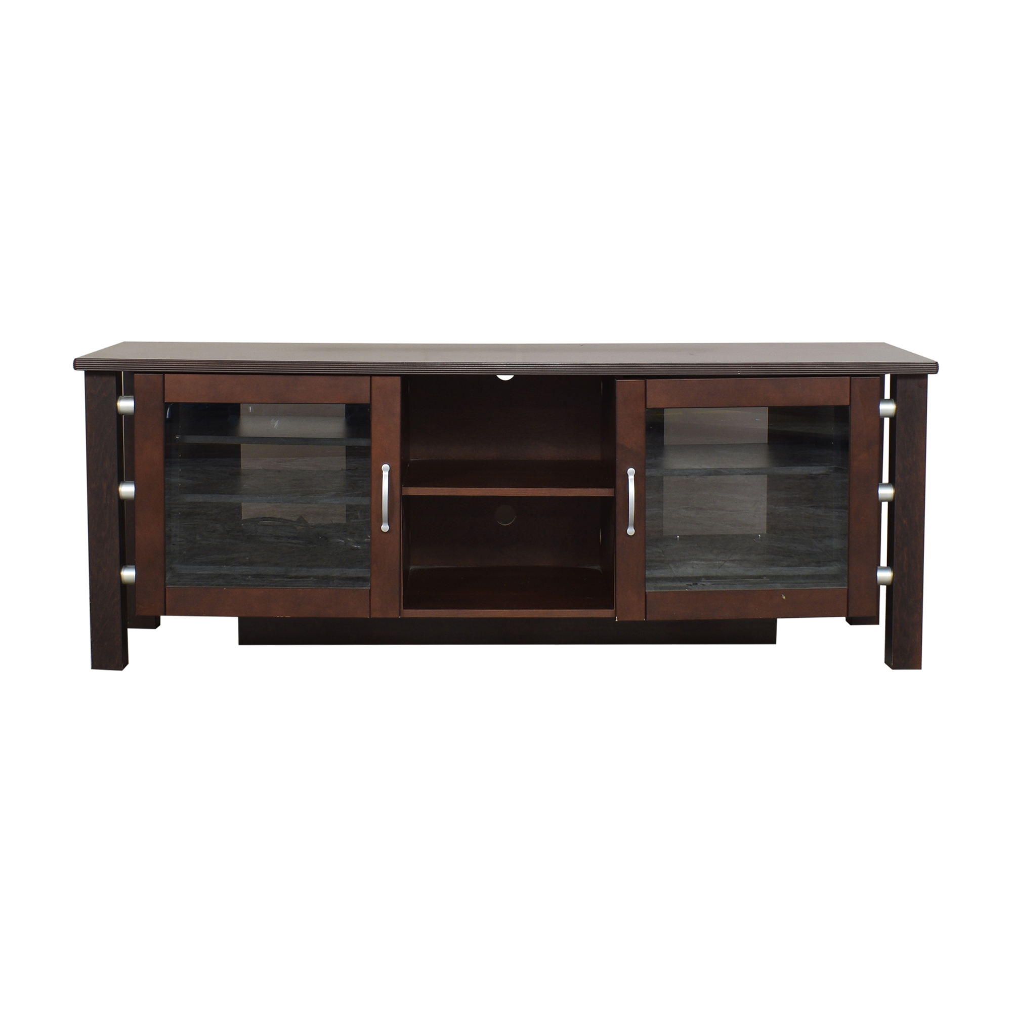 Laurier Furniture Media Console Laurier Furniture