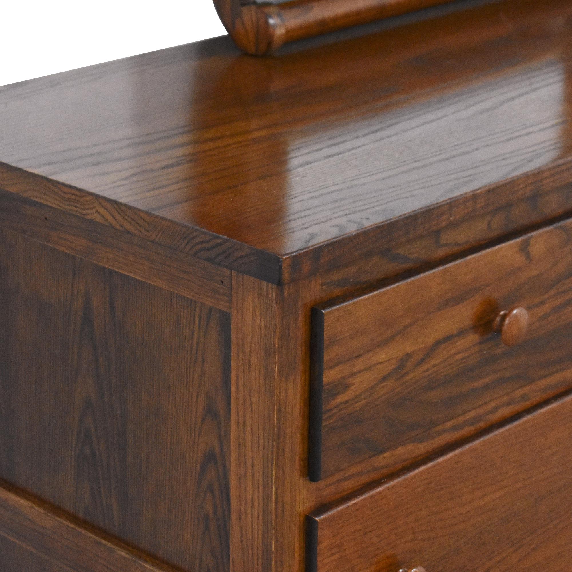 buy Baby's Dream Dresser with Mirror Baby's Dream Dressers