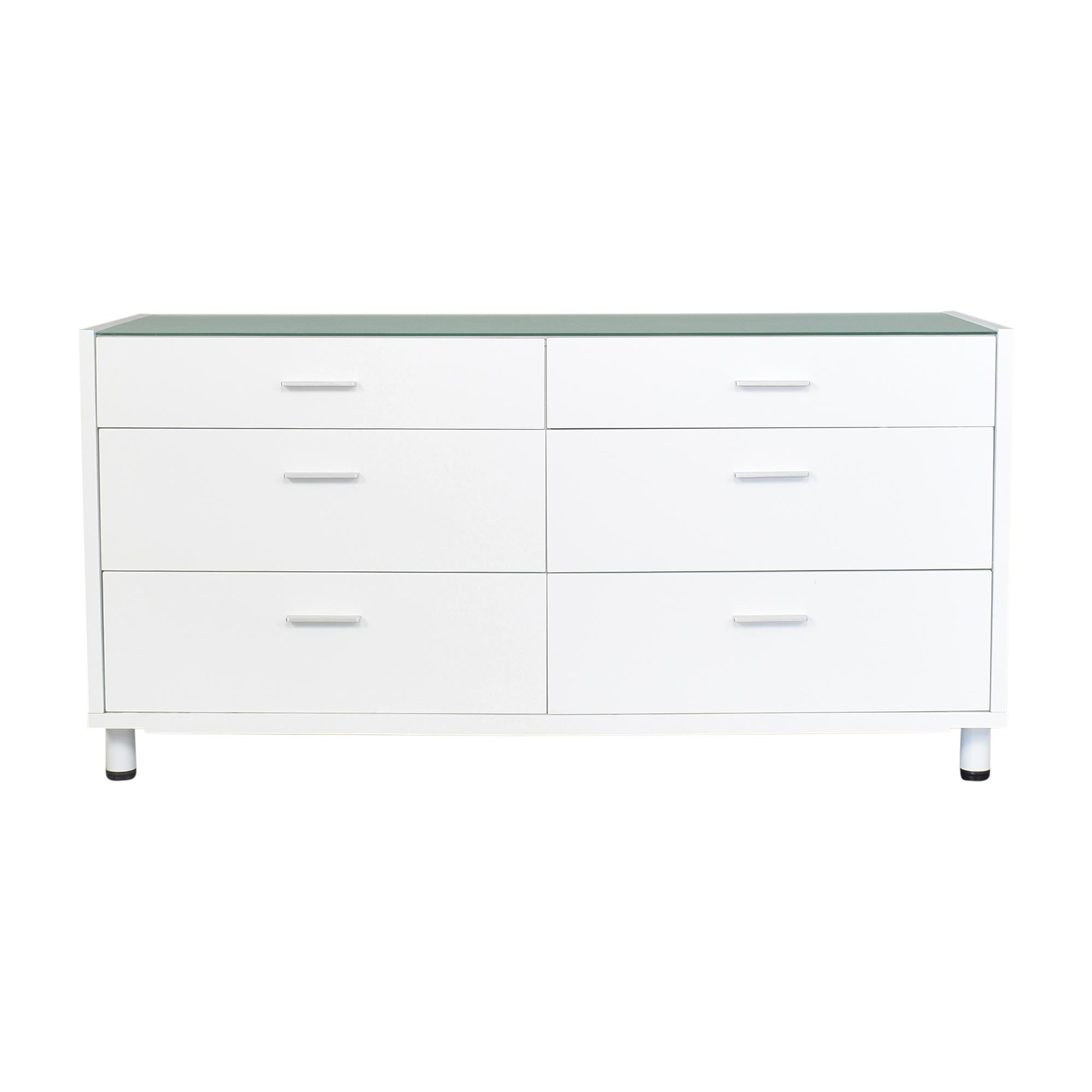 Ana Furniture Ana Furniture Double Dresser nyc