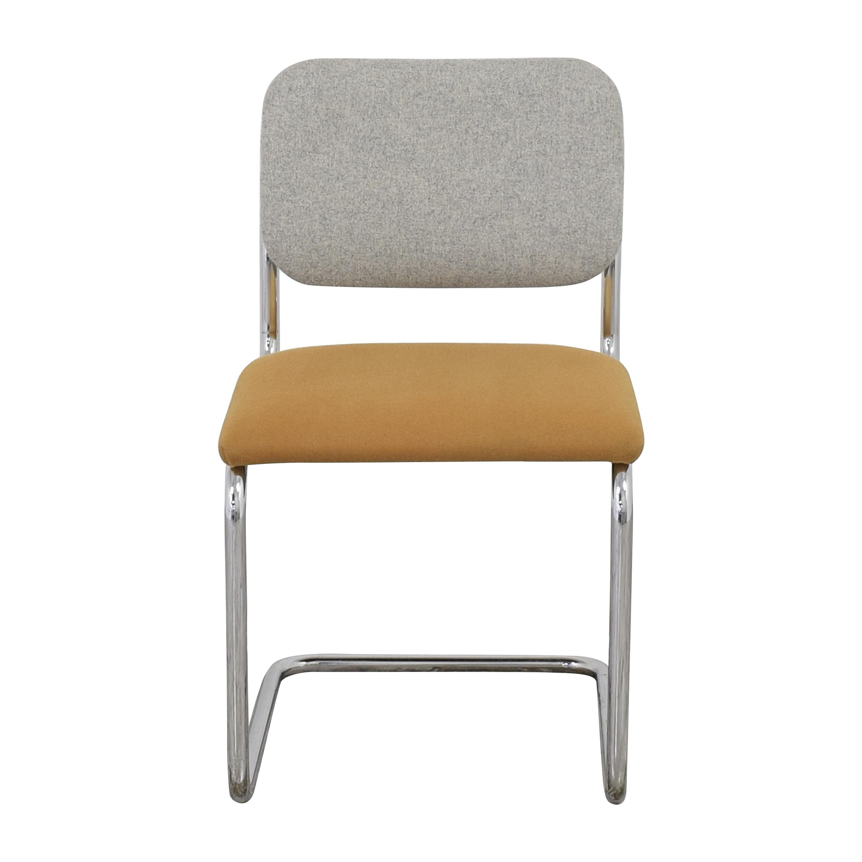 buy Knoll Marcel Breuer Cesca Chair Knoll