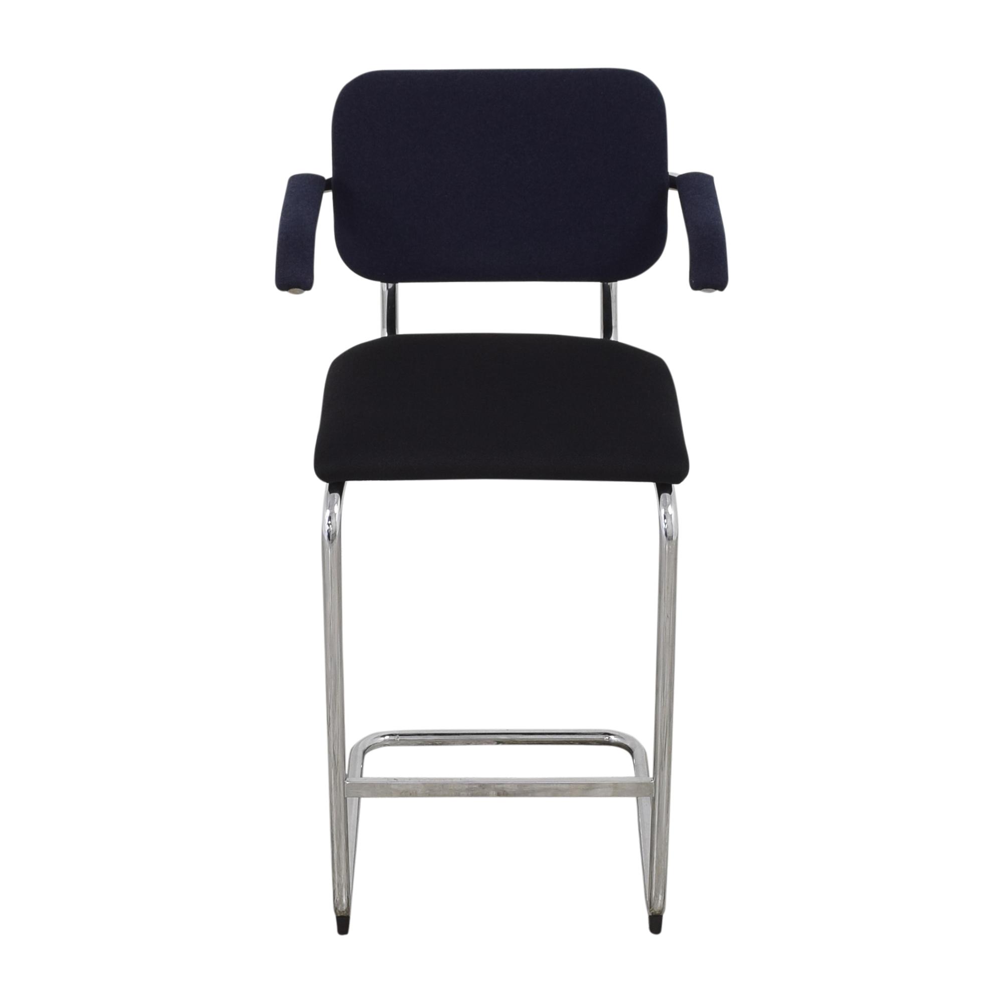Knoll Knoll Marcel Breuer Cesca Arm Chair on sale