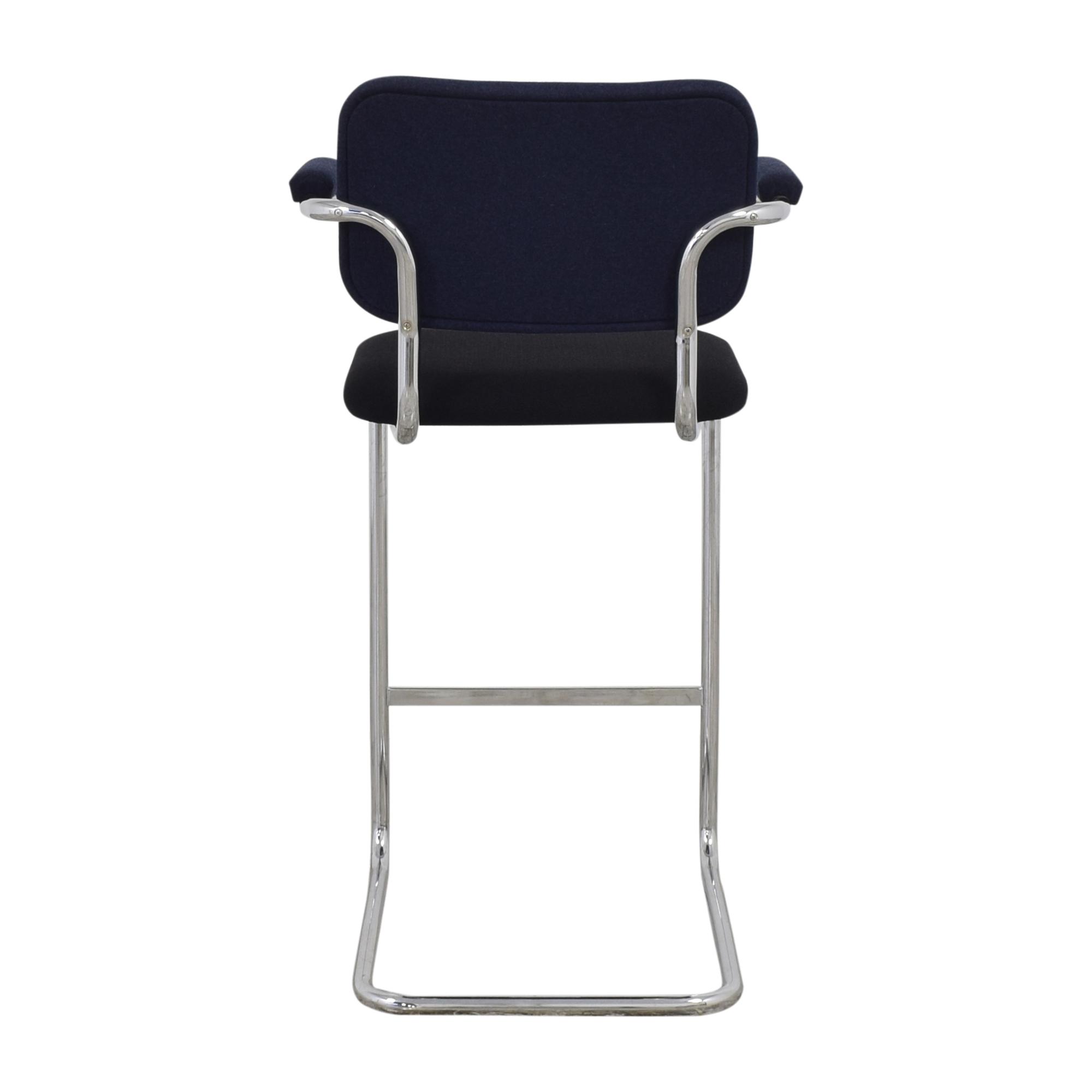 Knoll Knoll Marcel Breuer Cesca Arm Chair multi