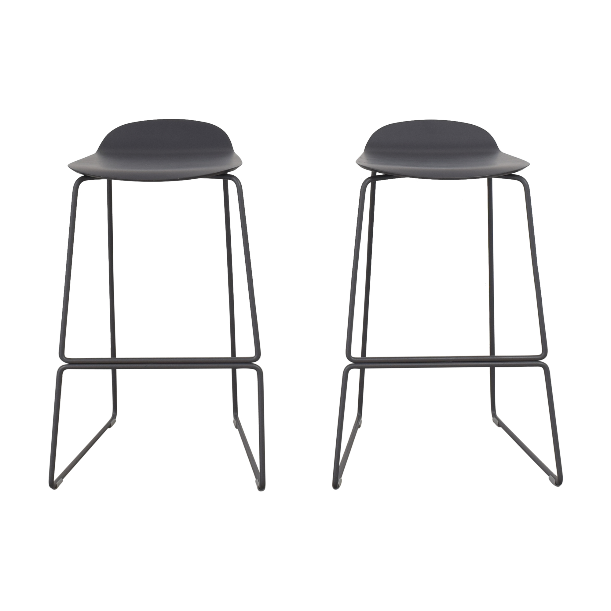 Poppin Poppin Upbeat Stools discount